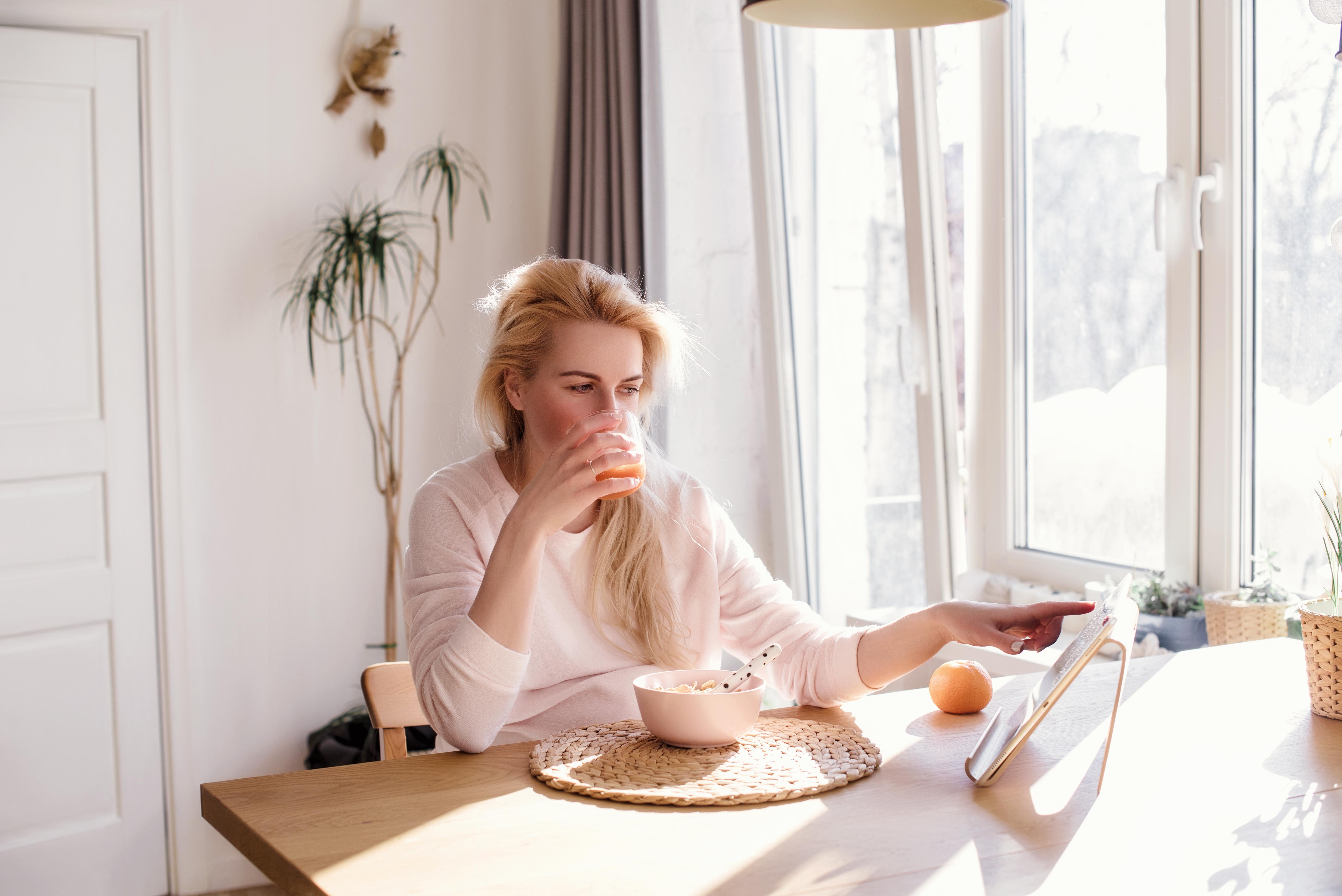 Tanken är att Matvanekollen, som är ett webbtest, ska finnas för alla som snabbt och enkelt vill få en bild av hur hälsosamt man äter.