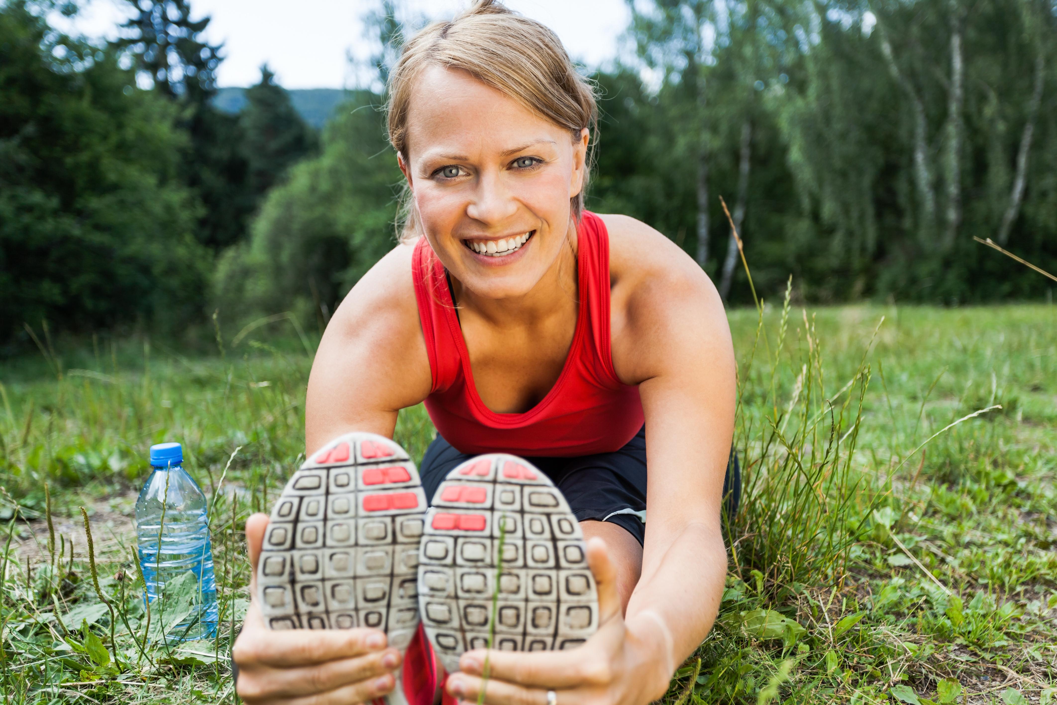 Regelbundna vanor tillsammans med kost och motion är bra förutsättningar för en god maghälsa.