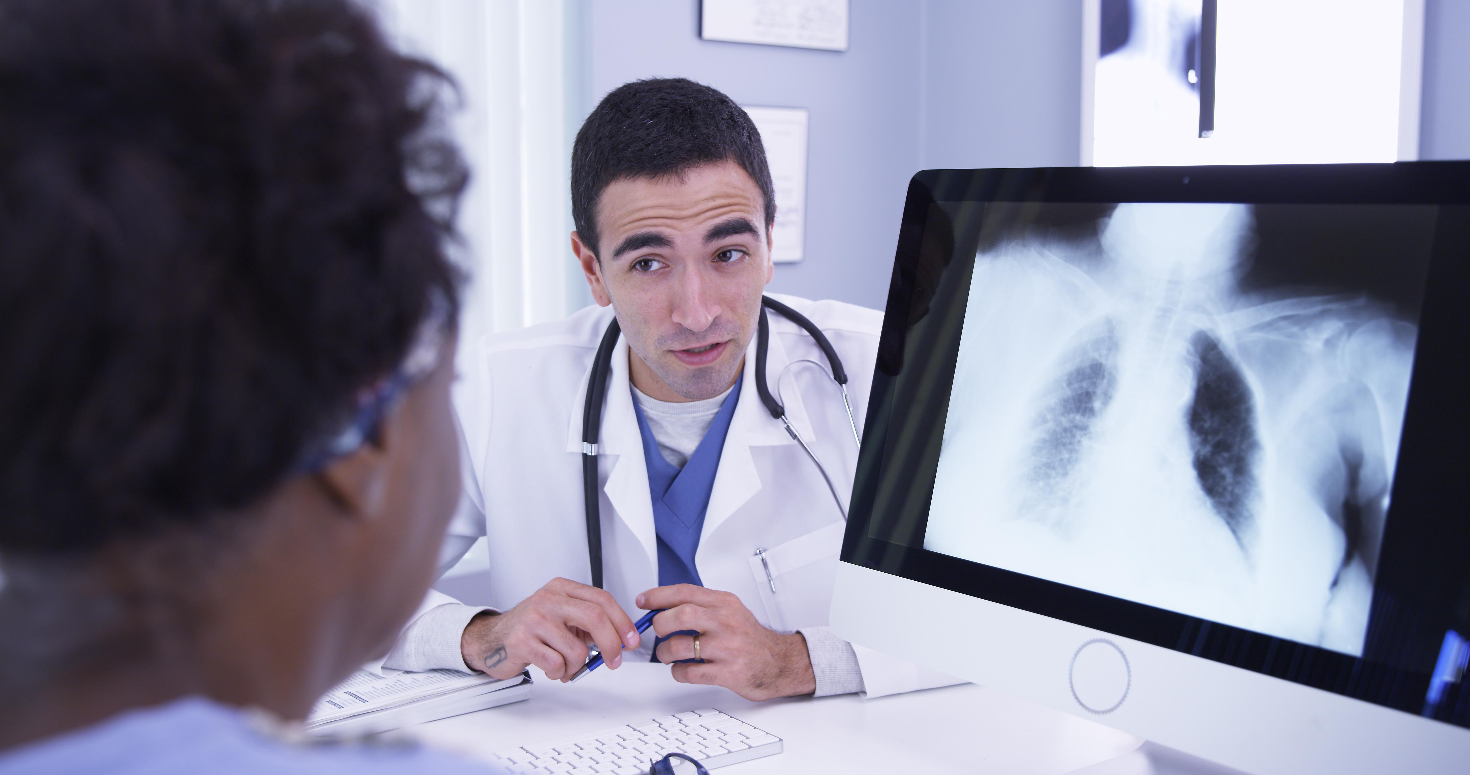 Den förbättrade diagnosmetoden som man nu har tagit fram har både praktiska och ekonomiska fördelar jämfört med spirometri.
