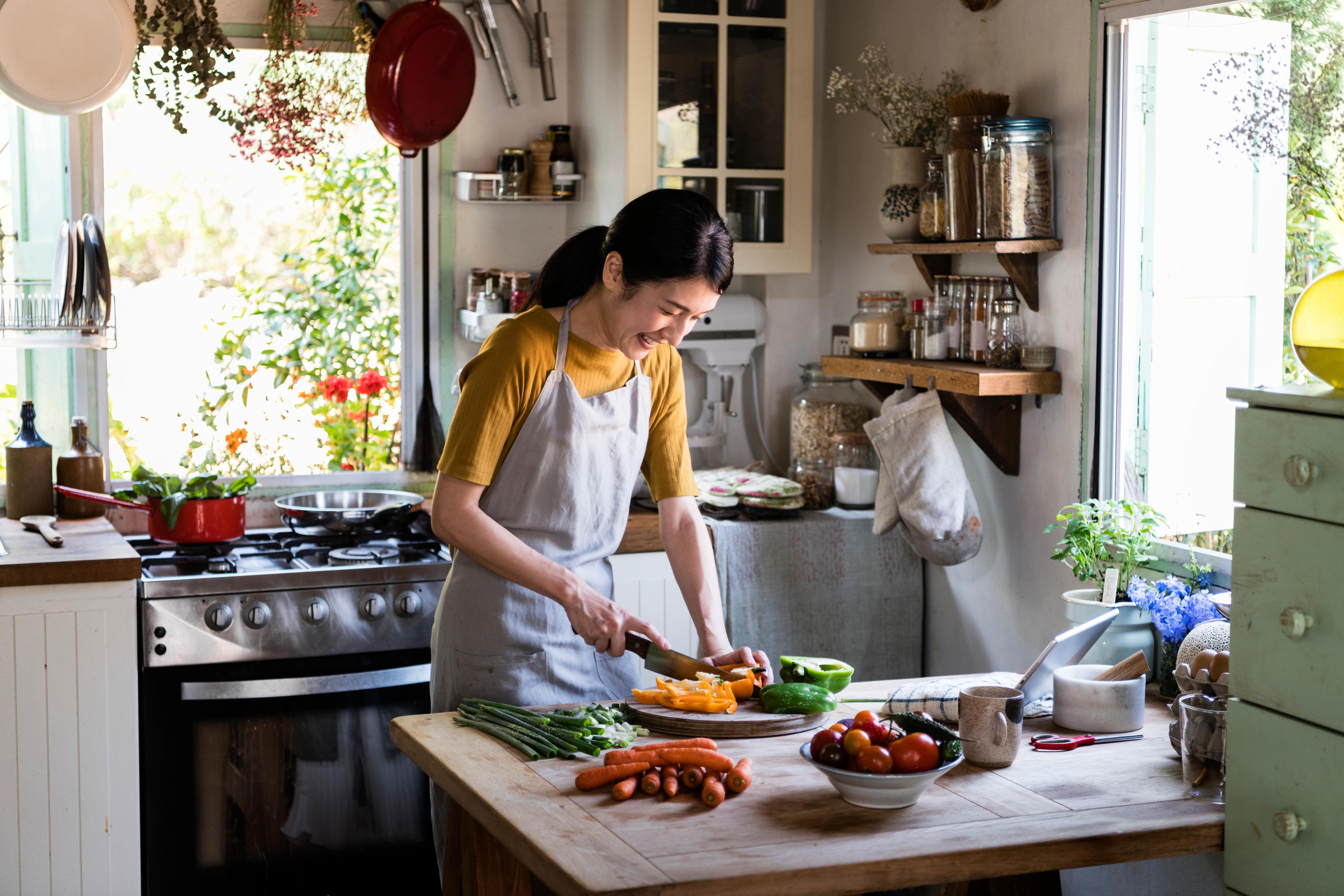 36 procent av svenskarna är öppna för en vegetarisk eller vegansk kost.
