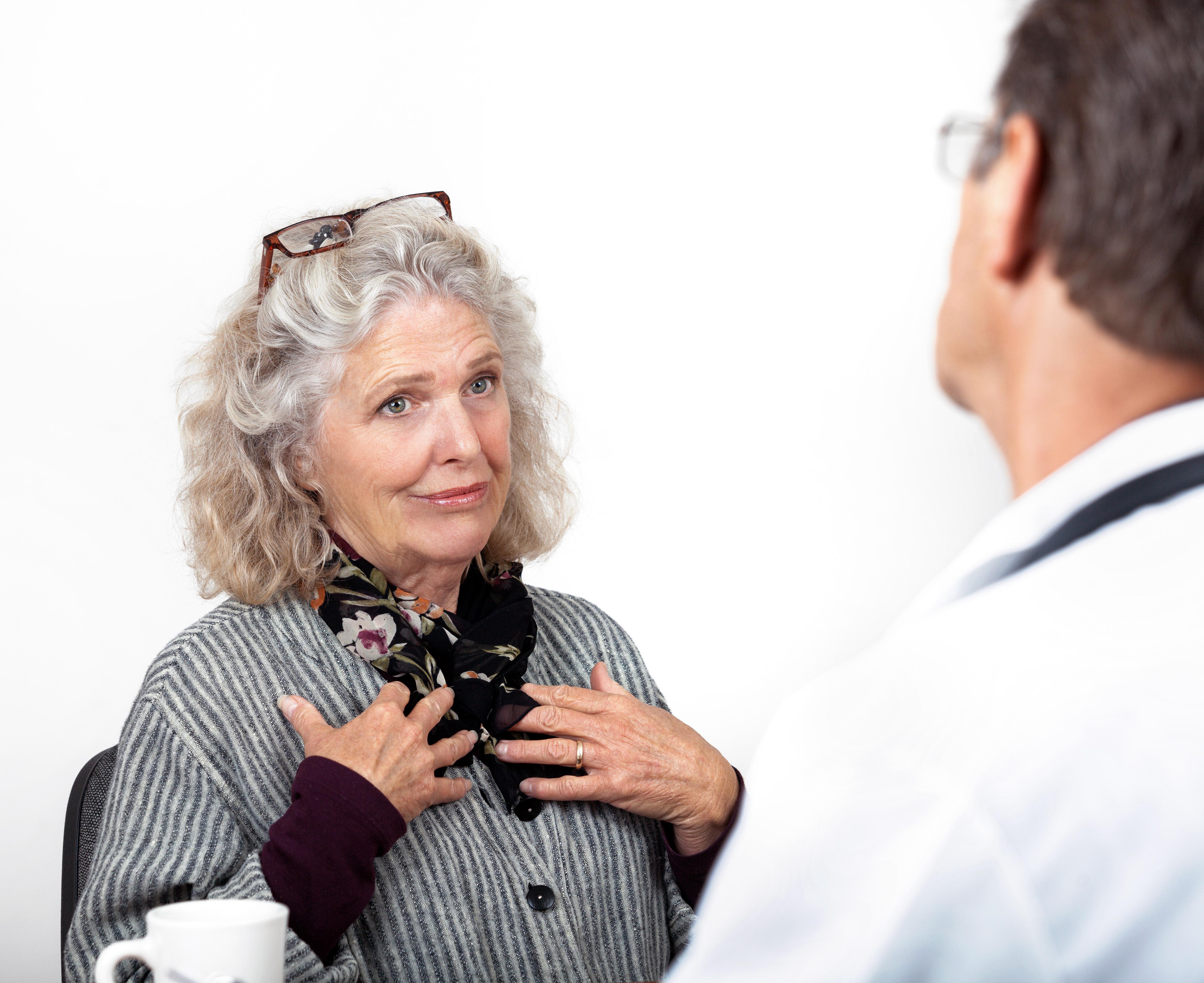 I länder med screening har cancerincidens och dödlighet minskat avsevärt.