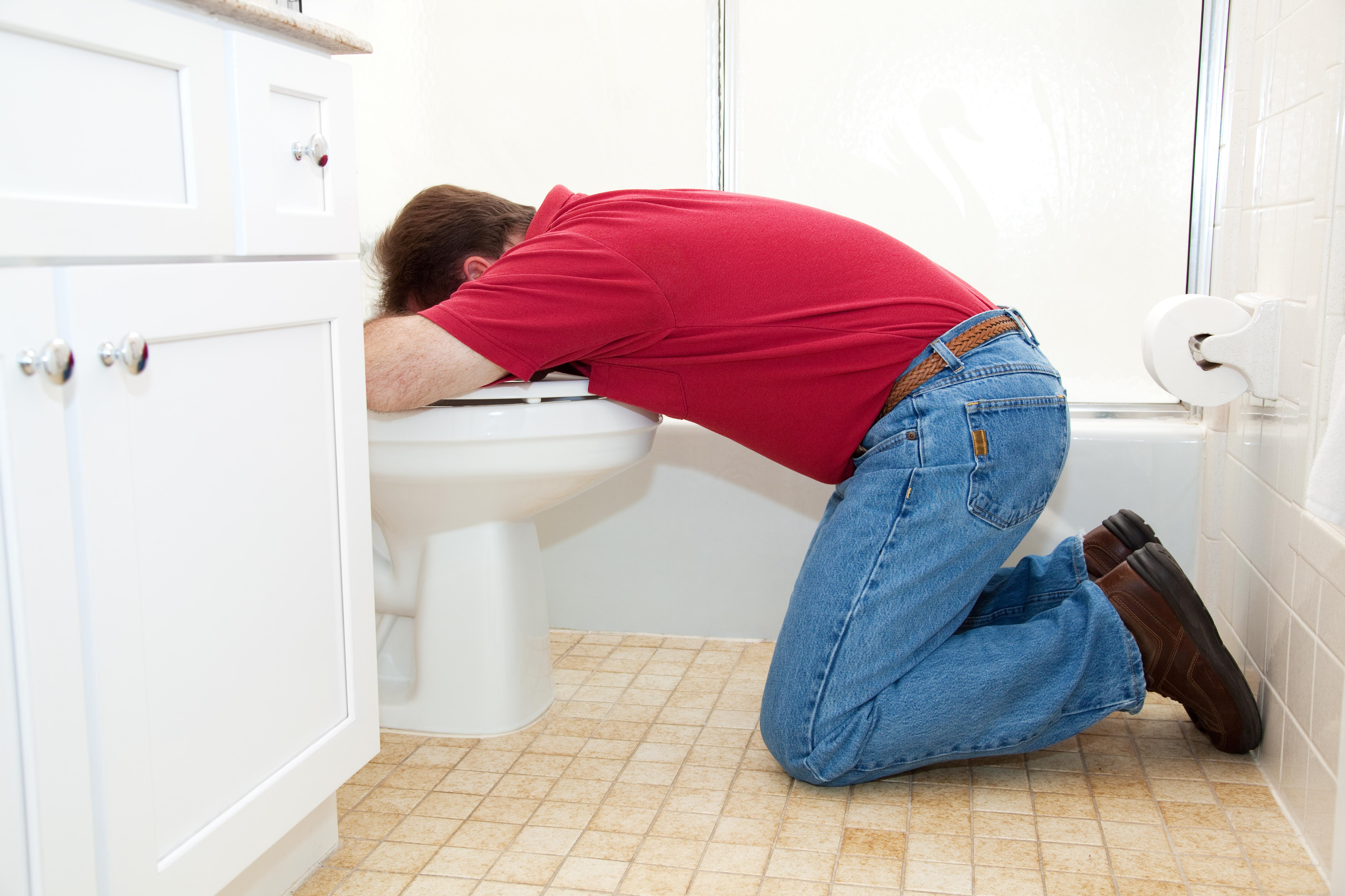 Vinterkräksjukan är en mag-tarmsjukdom som orsakas av ett virus som smittar mycket lätt. Vinterkräksjuka börjar plötsligt med kräkningar, diarréer och magsmärtor.
