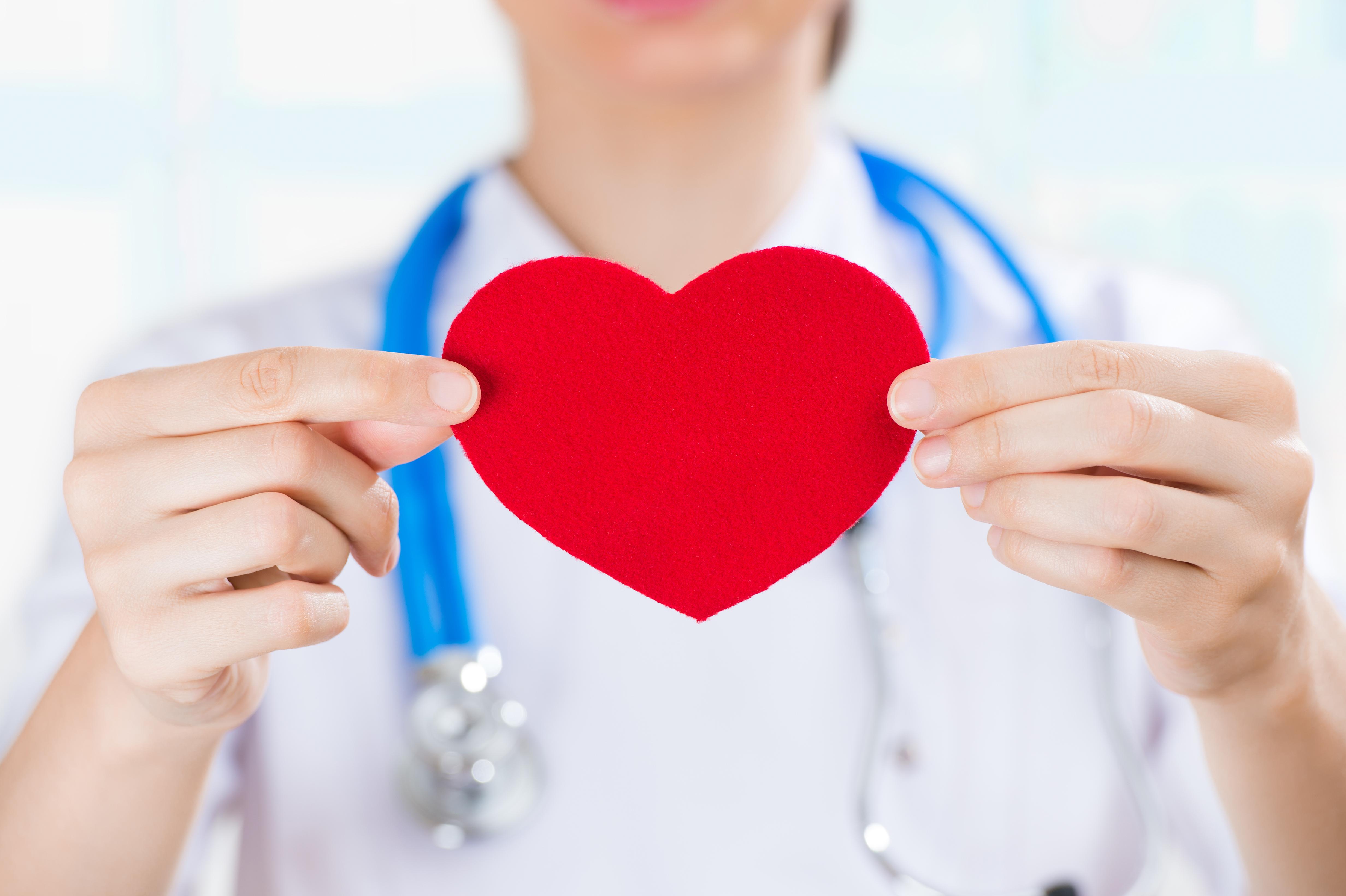 Den nya hjärtkliniken ger patienter som besöker Danderyds sjukhus möjlighet att direkt träffa en hjärtspecialist.