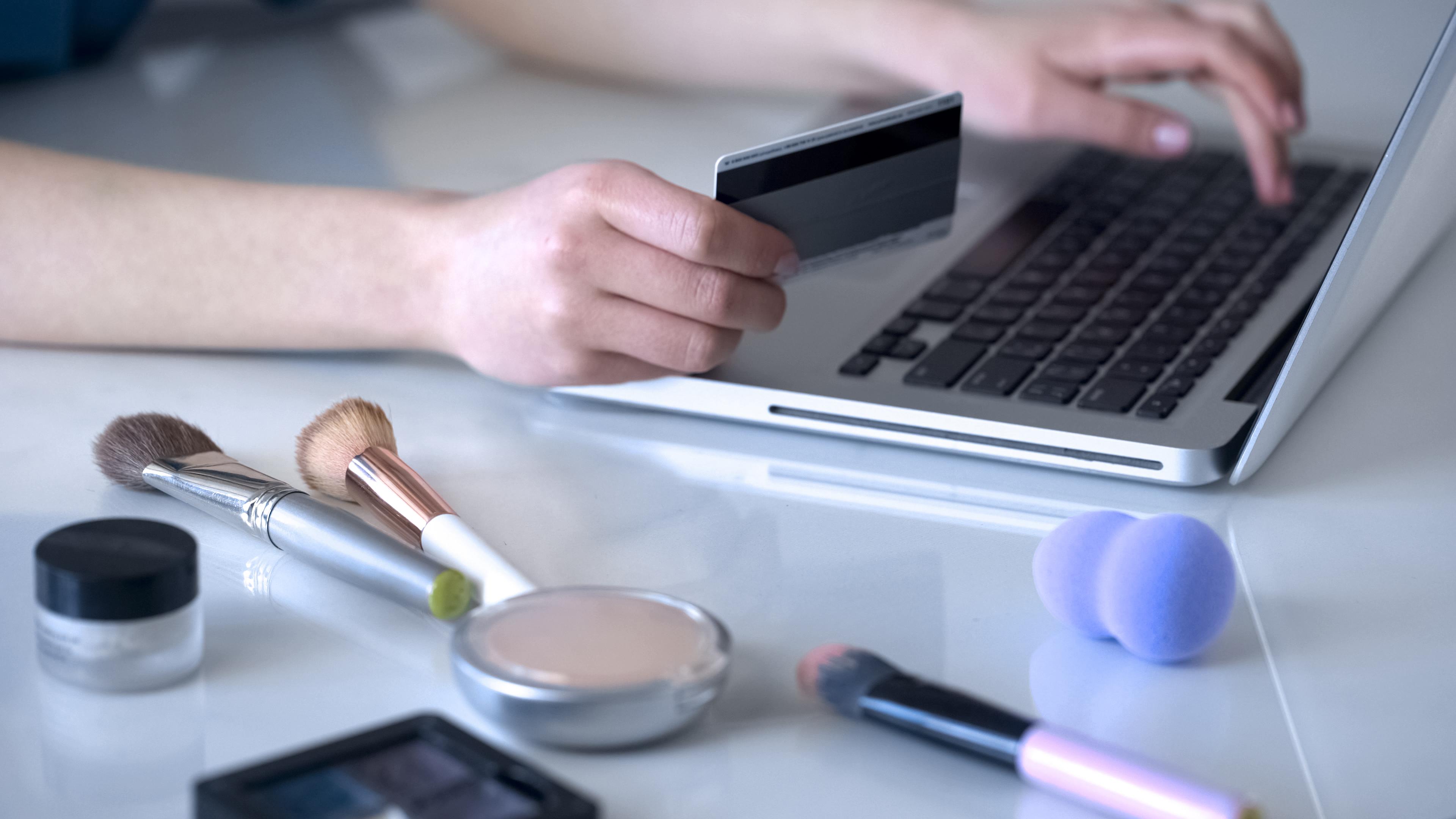 Webhandel av kosmetika medför vissa risker
