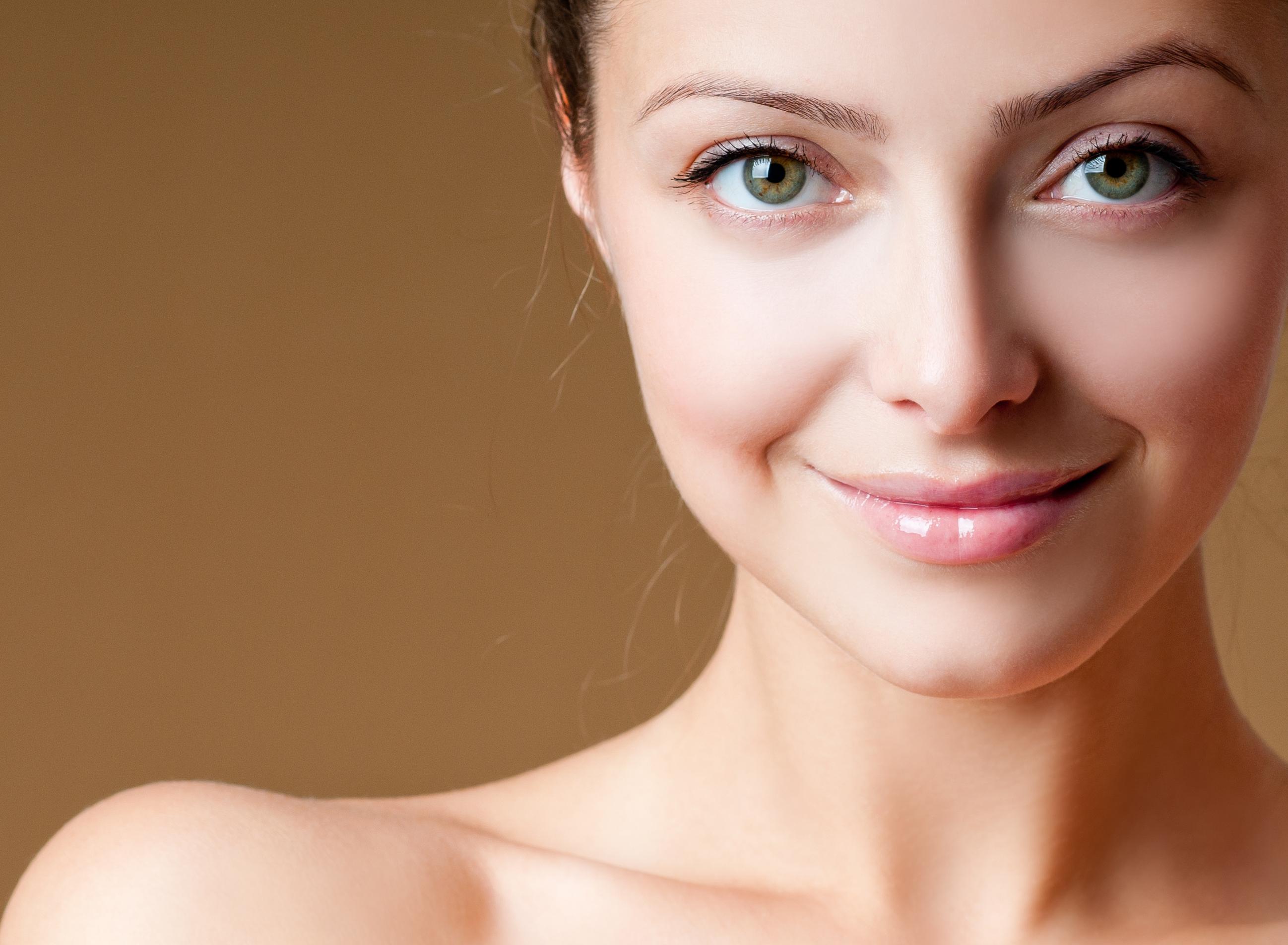Huden hjälper kroppen att hålla den inre temperaturen på en mer eller mindre konstant nivå.