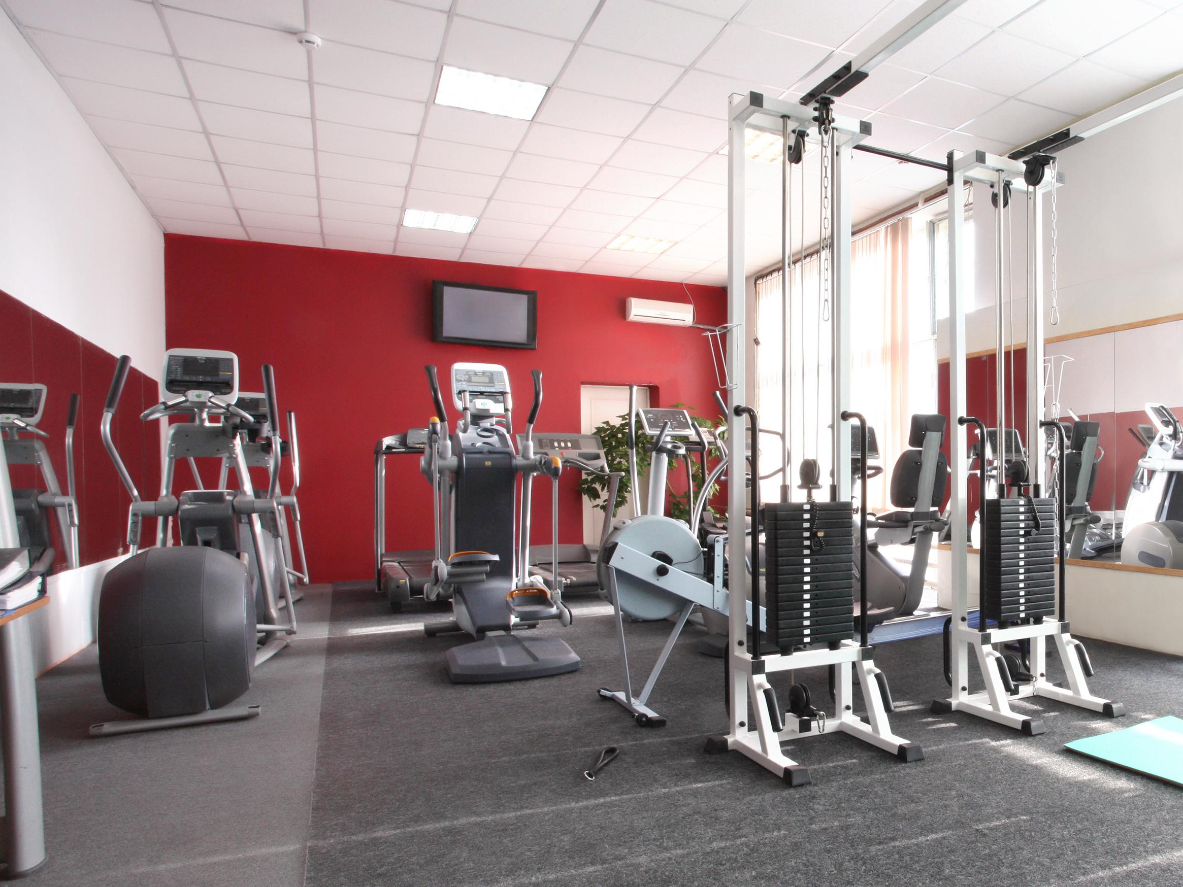 Redan idag sker oanmälda dopingkontroller på de gym som är anslutna till Riksidrottsförbundet.