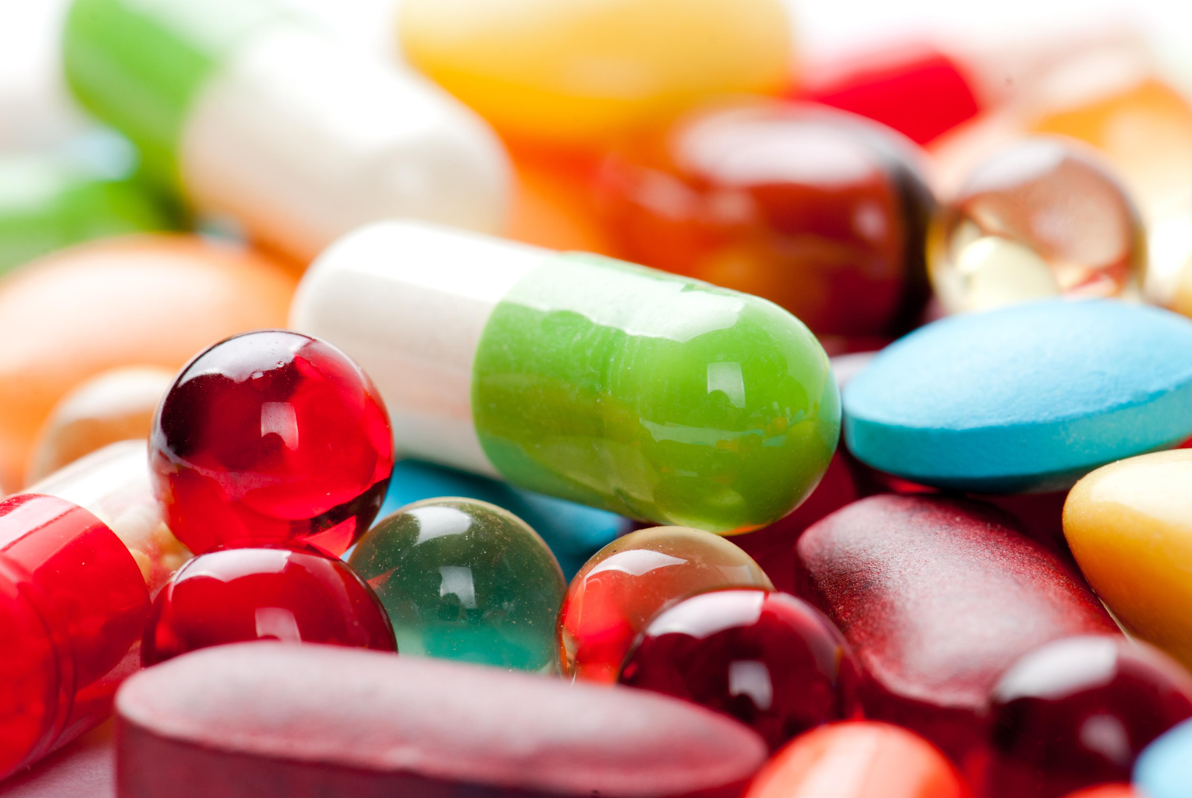 Vid sällsynta diagnoser krävs ofta behandling med kostsamma läkemedel.