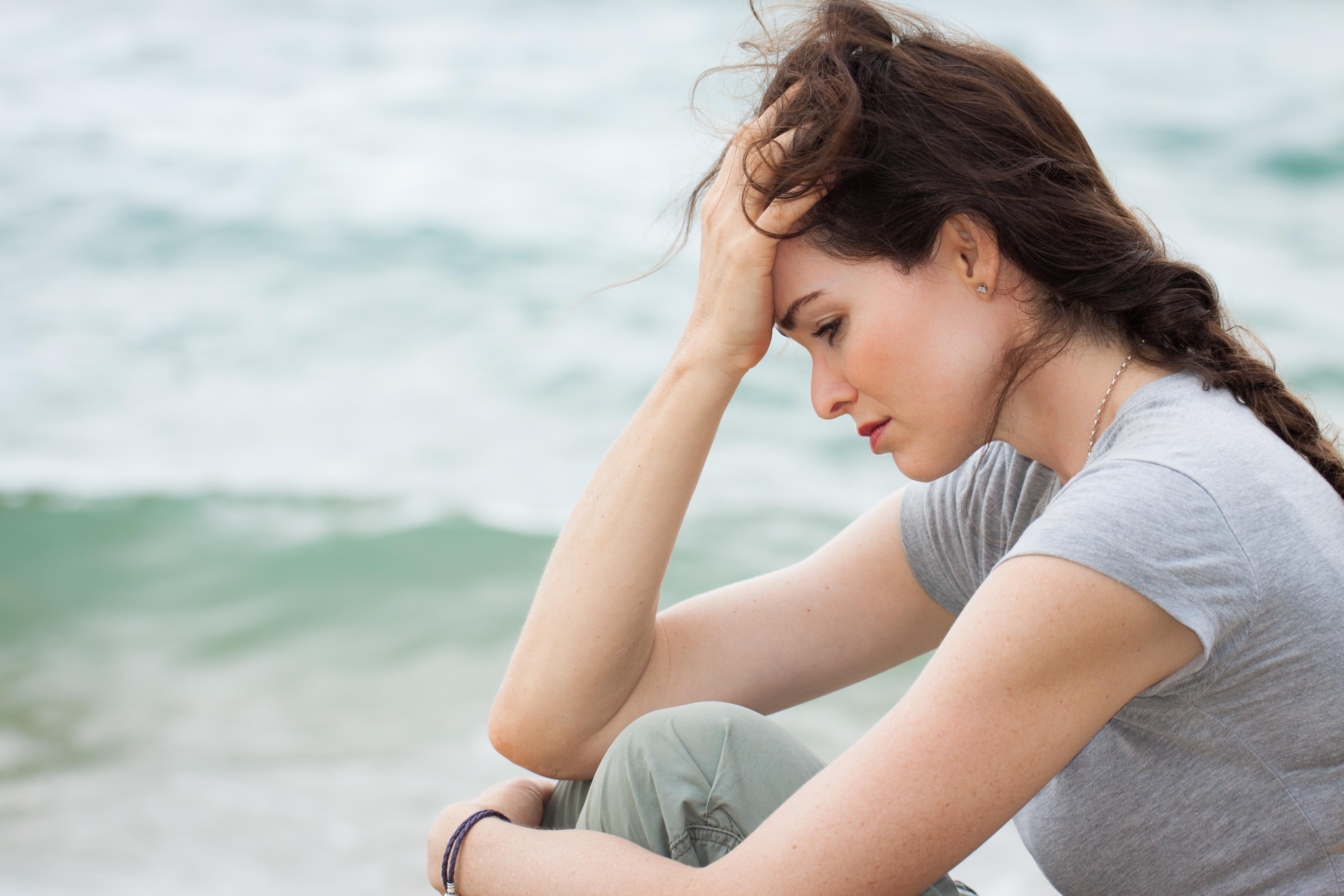 hjälp vid depression