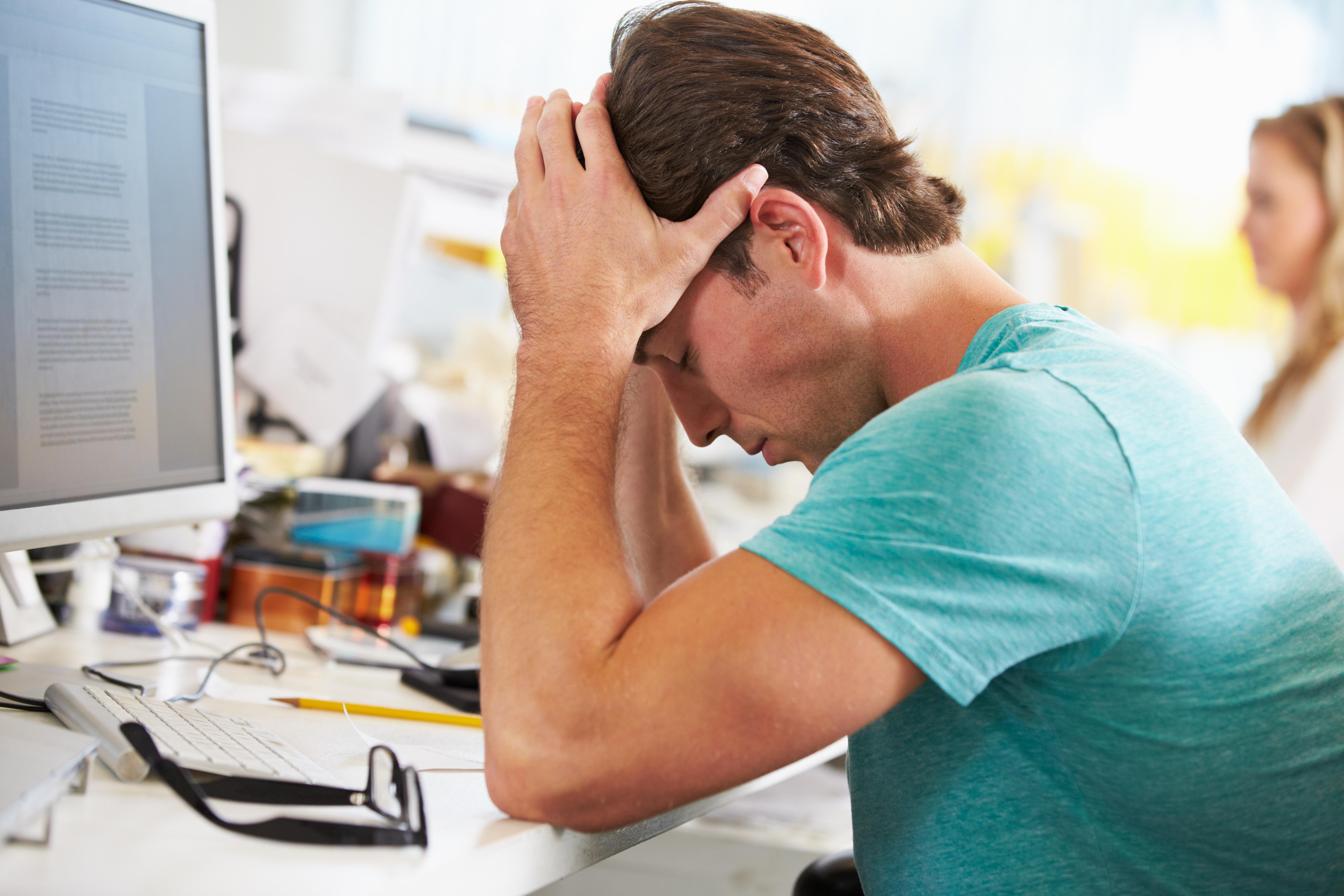 Ett helt nytt fynd var att kopplingen mellan stress och stroke varierar mellan olika typer av hjärninfarkt.