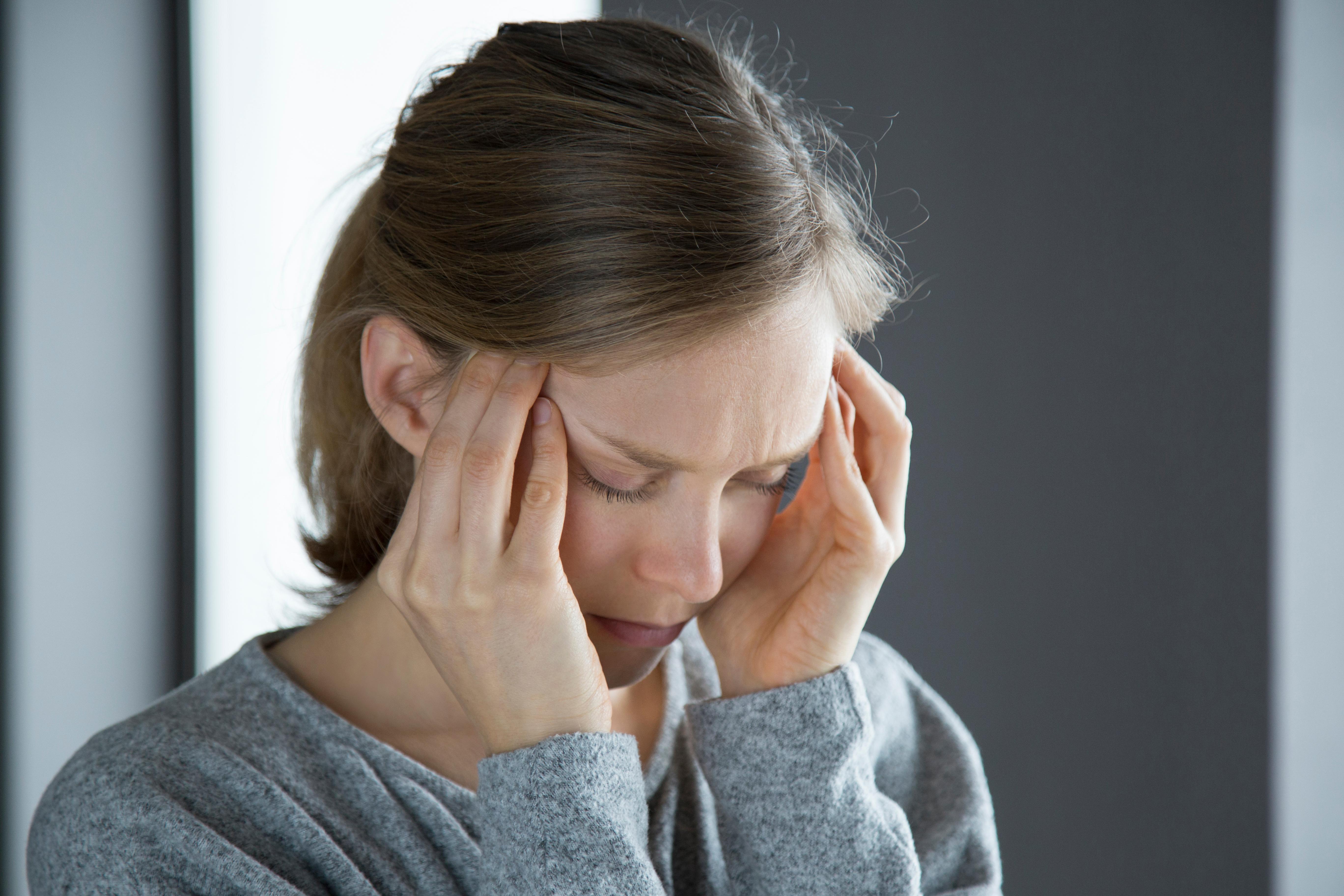 Sprängande huvudvärk? Här kan du göra ett migräntest och se hur svår migrän du har och hur du kan få hjälp.