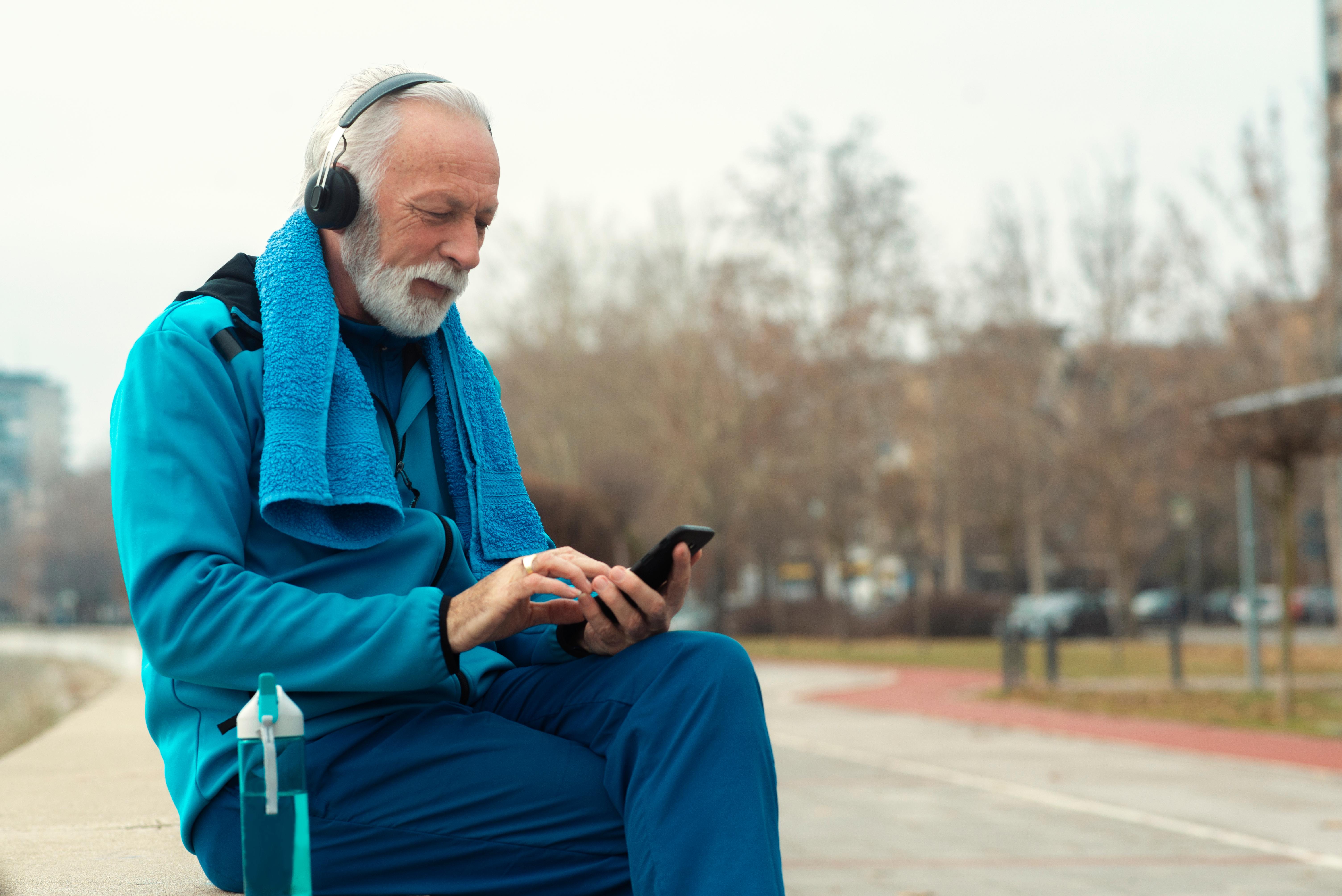 Studien visar enligt forskarna att det går utmärkt att behandla kronisk sjukdom som artros med hjälp av digital teknik.