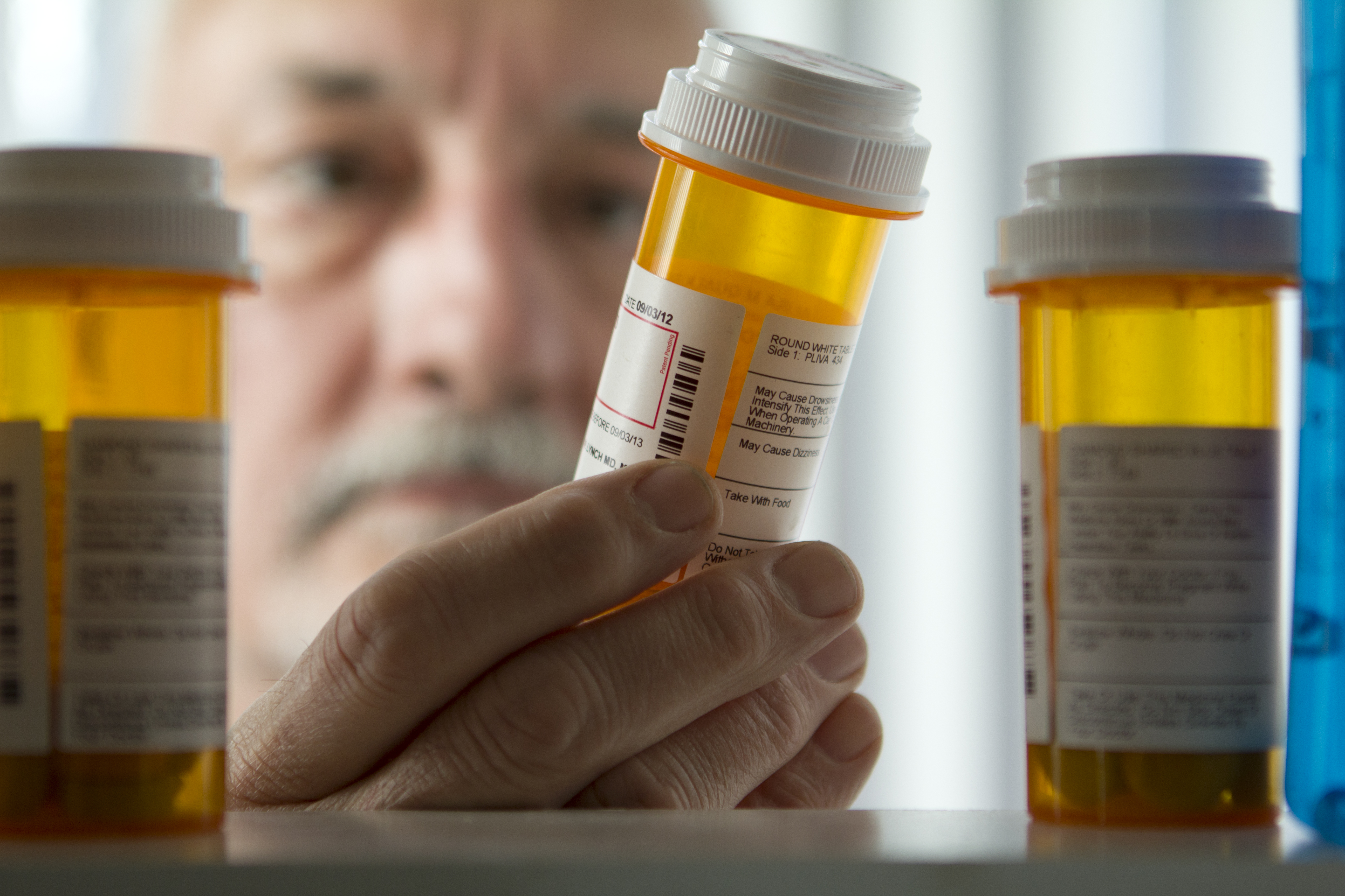 Under de senaste tio åren har flera nya läkemedel blivit godkänd som möjliggör för patienten att leva flera år med sin sjukdom.