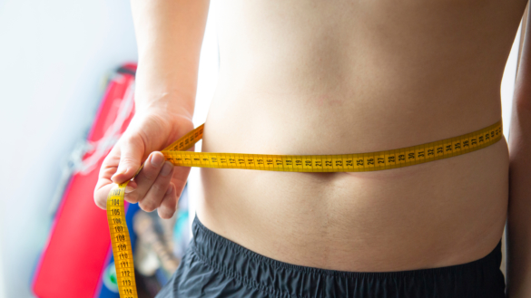 hjälp att gå ner i vikt vårdcentralen