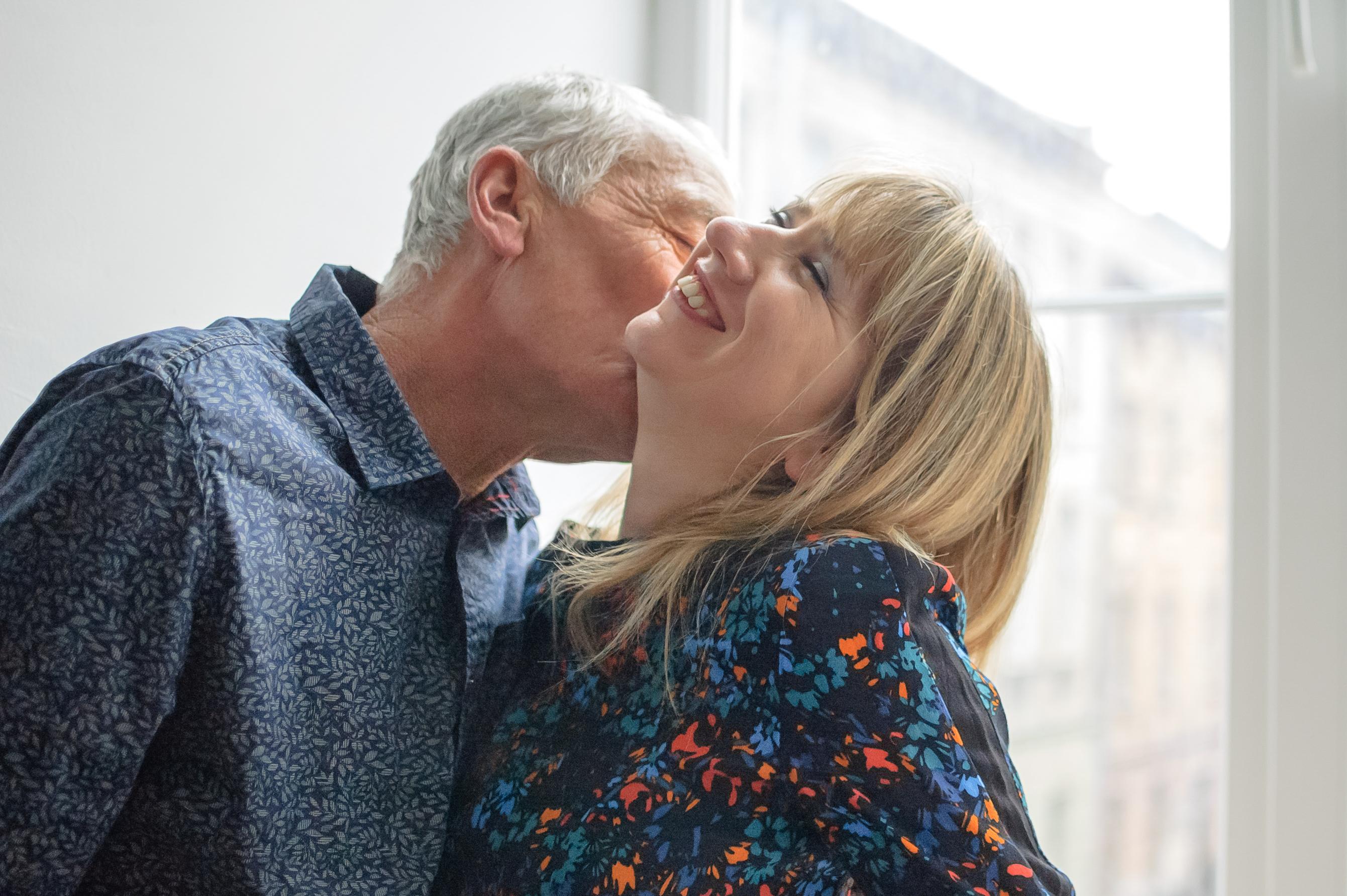 Sex är inte bara något som händer utan det kan krävas både tanke, tid och handling, säger sexologen Suzanne Larsdotter.