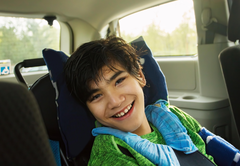 Kunskap om sjukdomen är av stor betydelse för drabbade familjer i vardagssituationer som skola och fritidsaktiveter.