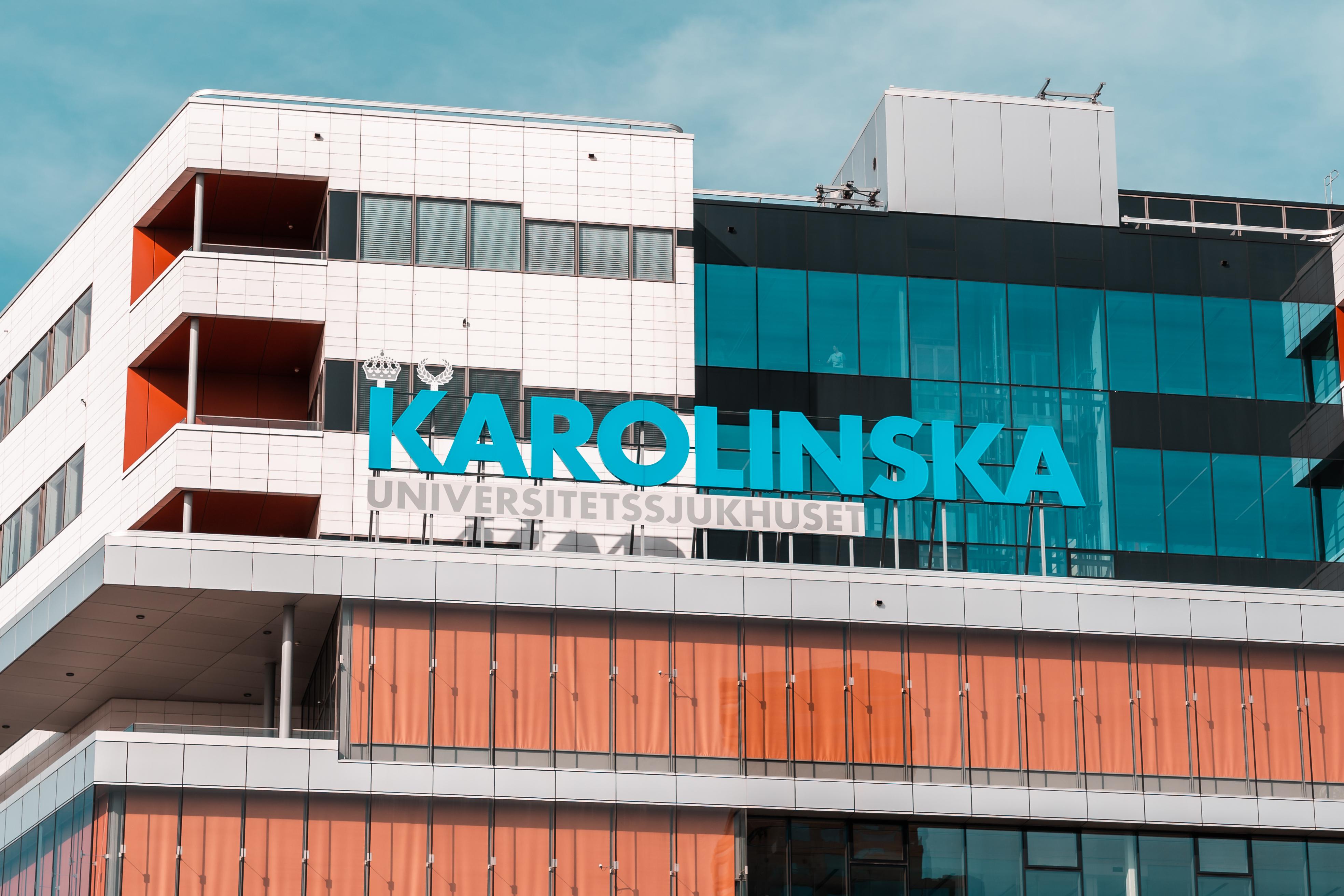 Trots senaste tidens kritiska tongångar och larm befinner sig svensk sjukvård i toppen internationellt.