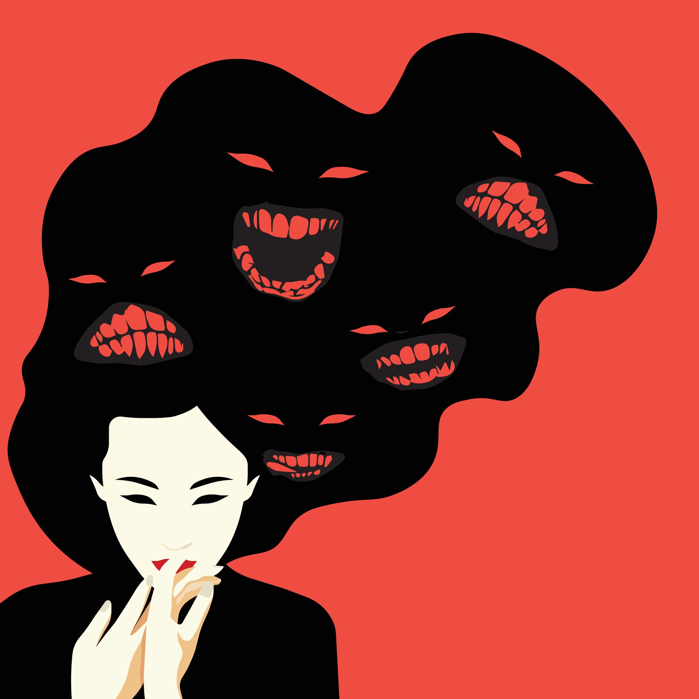 """I Folkhälsomyndighetens folkhälsoenkät """"Hälsa på lika villkor"""" uppger 19 procent av befolkningen i ålder 16-74 år att de diagnostiserats med depression minst en gång."""