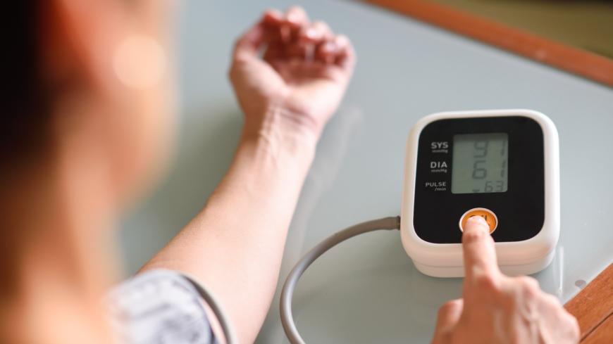 medicin för lågt blodtryck