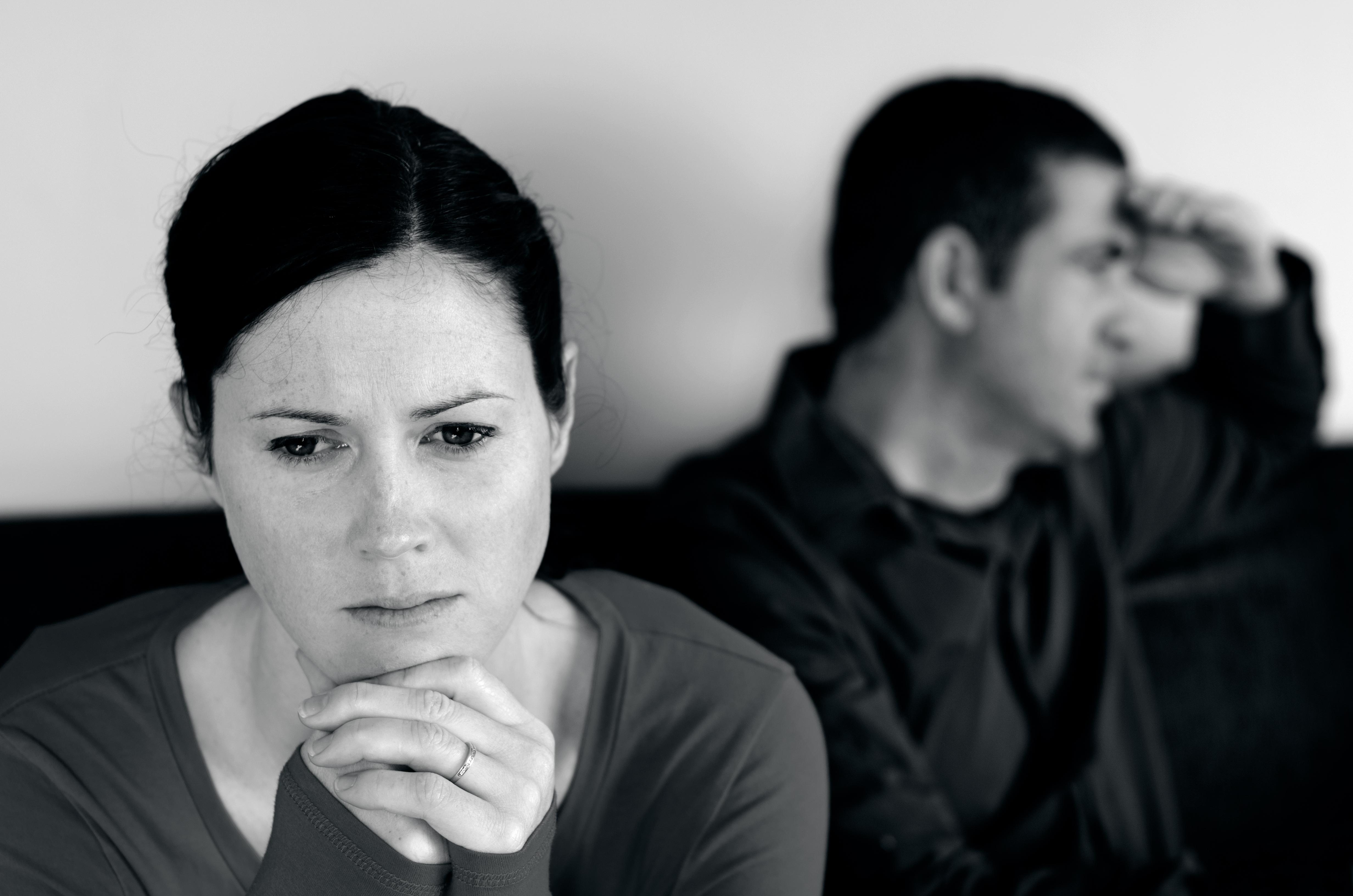 I familjer där en familjemedlen har gjort ett självmordsförsök är behovet av stöd stort.