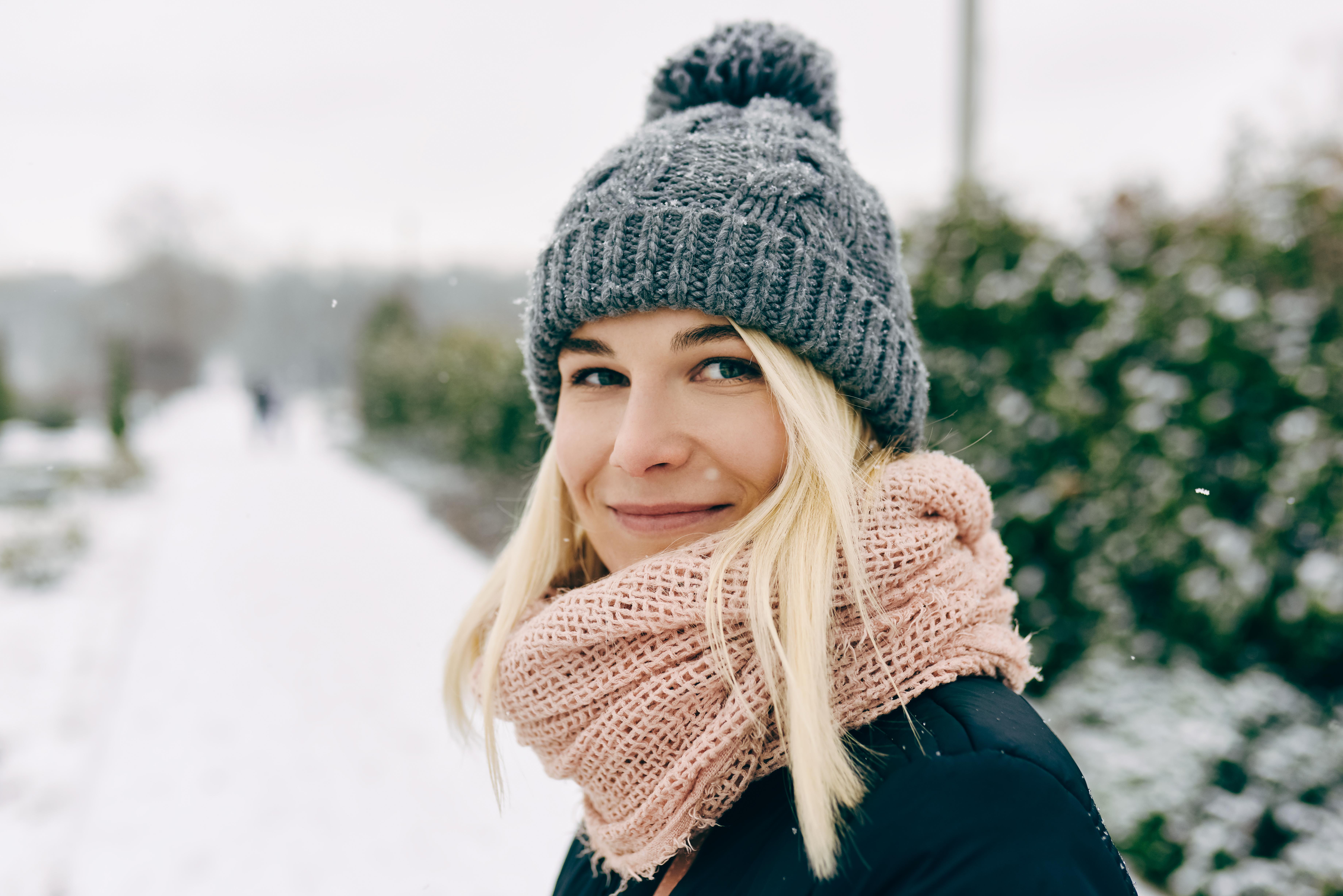 Med lite tips kan du göra det bästa av situationen för att vända vinterdepp till vinterpepp.