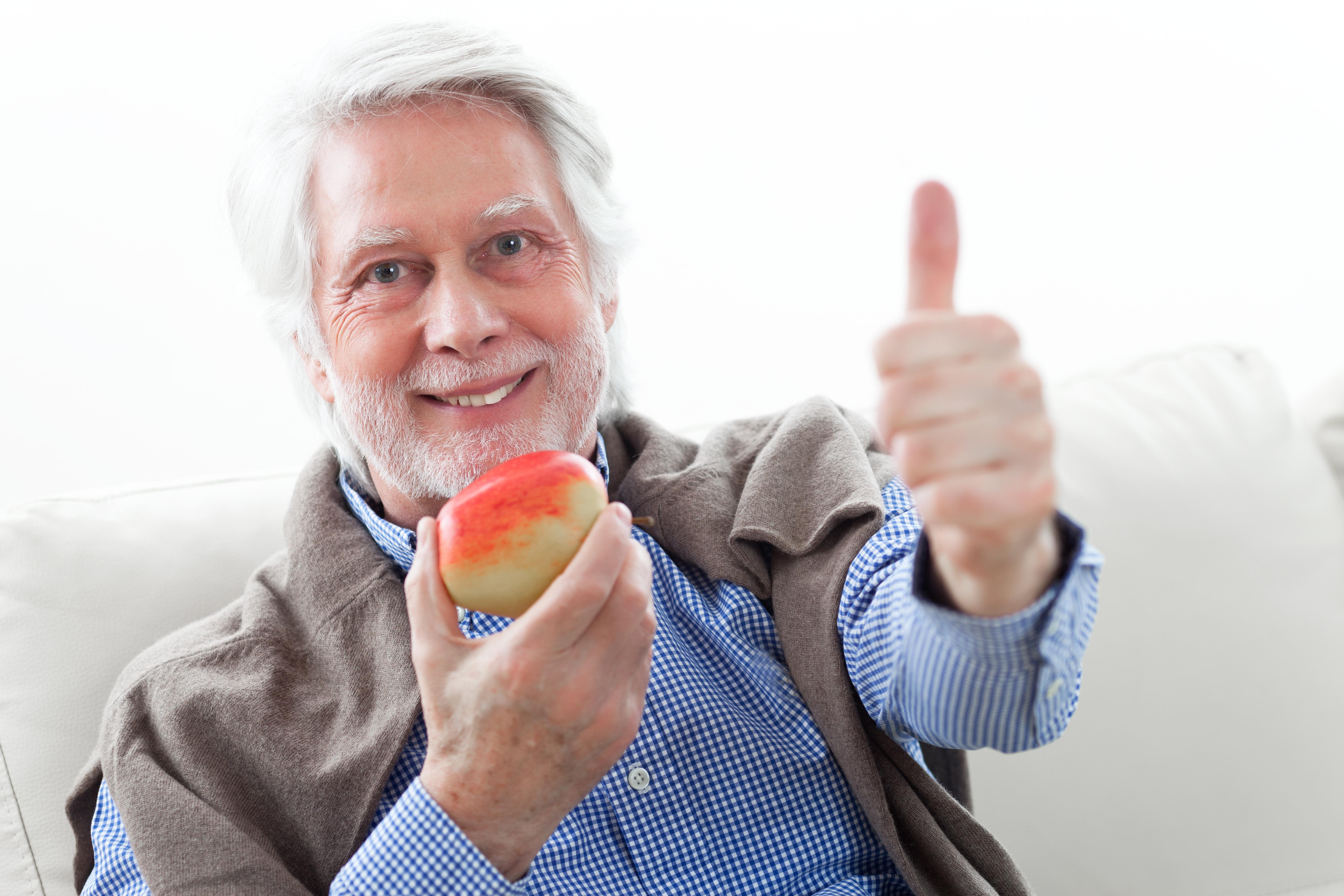 En ny studie menar att man kan minska risken för förtida död genom att äta tio frukter eller grönsaker om dagen.