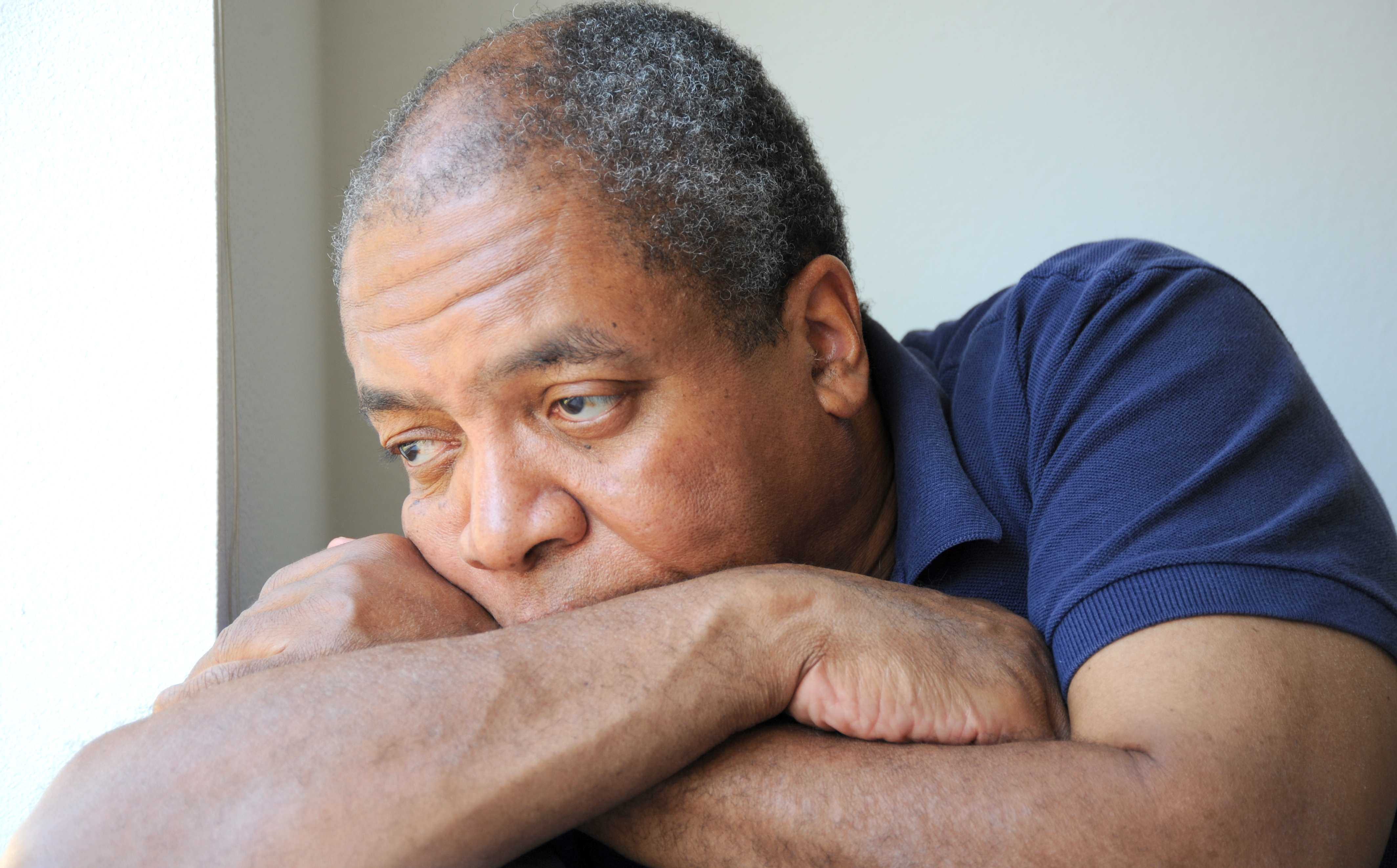 Bara 5–10 procent av de 10 000 män som årligen diagnosticeras med prostatacancer får starta behandling inom de rekommenderade 60 dagarna.