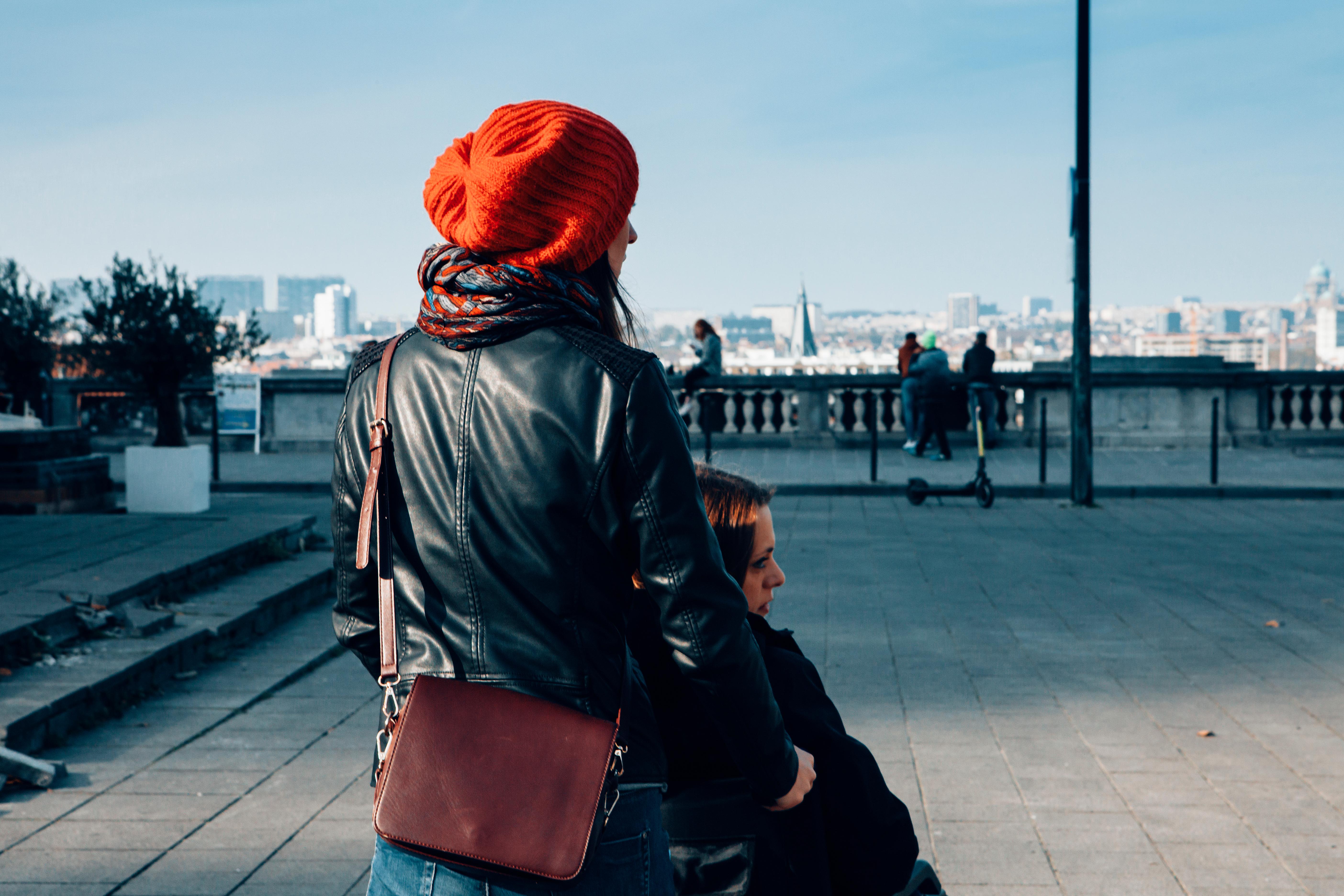 Relationer kan vara en utmaning, även när man lever i närheten av en sällsynt diagnos.