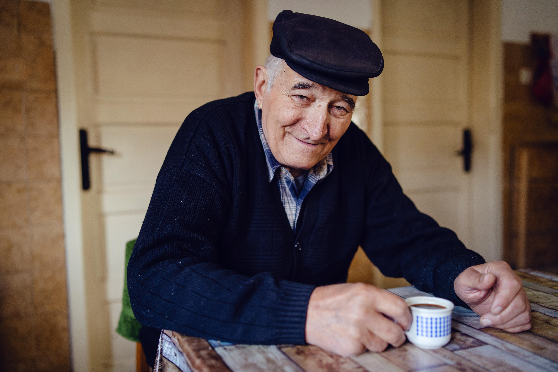 Kaffe minskar risken att drabbas av typ 2-diabetes − men bara om du dricker bryggkaffe istället för kokkaffe.
