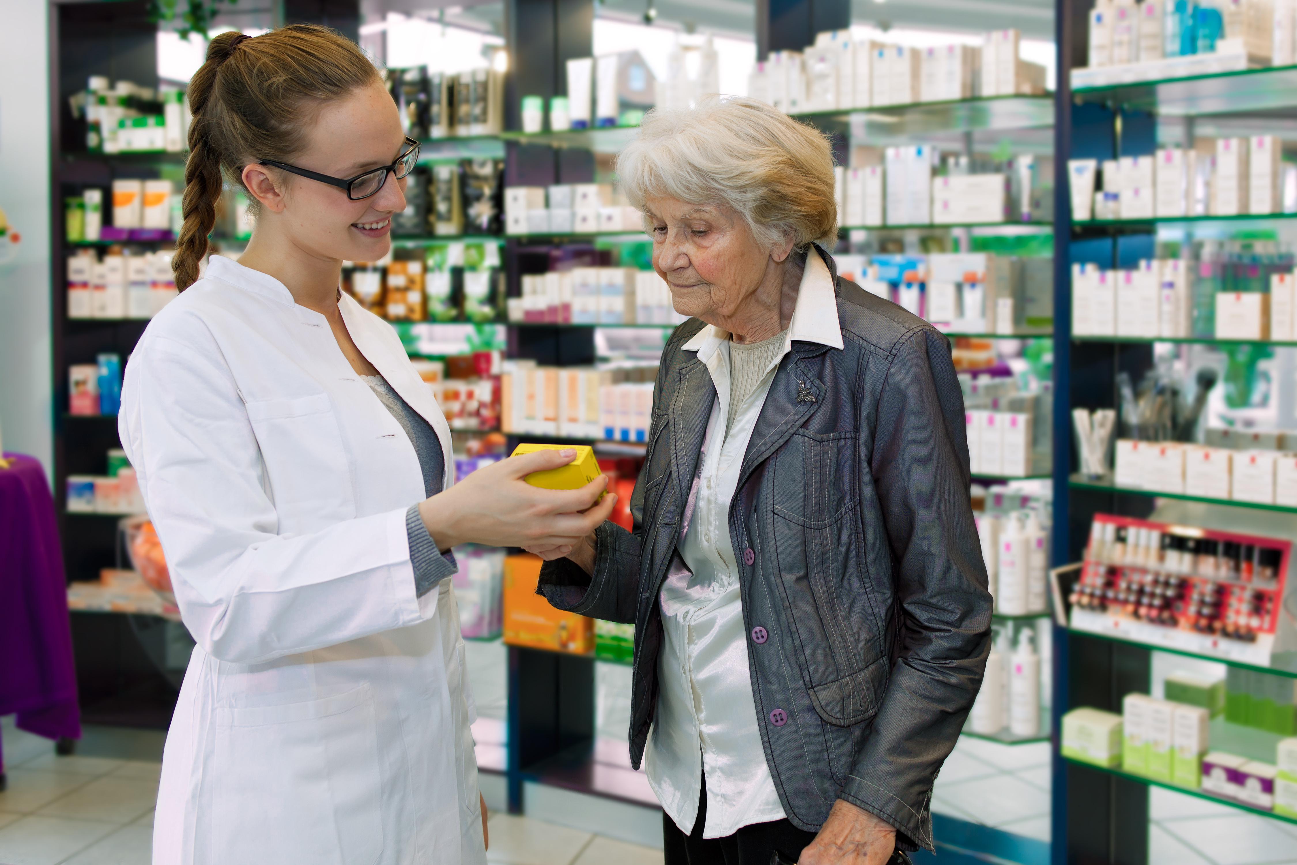 Apoteken har svårt att lagerhålla viktiga mediciner.