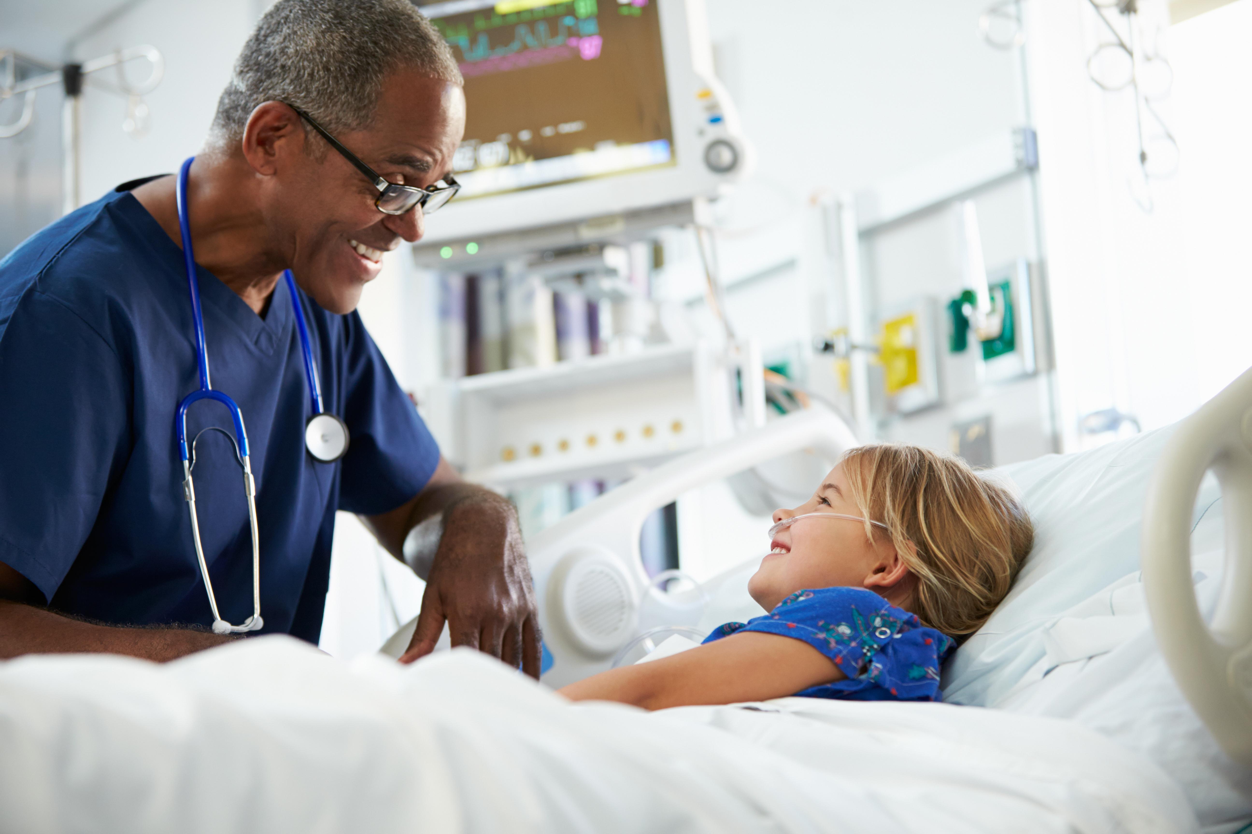 Cancer är idag den vanligaste dödsorsaken bland barn mellan 1-14 år och varje år drabbas drygt 300 barn i Sverige av sjukdomen.