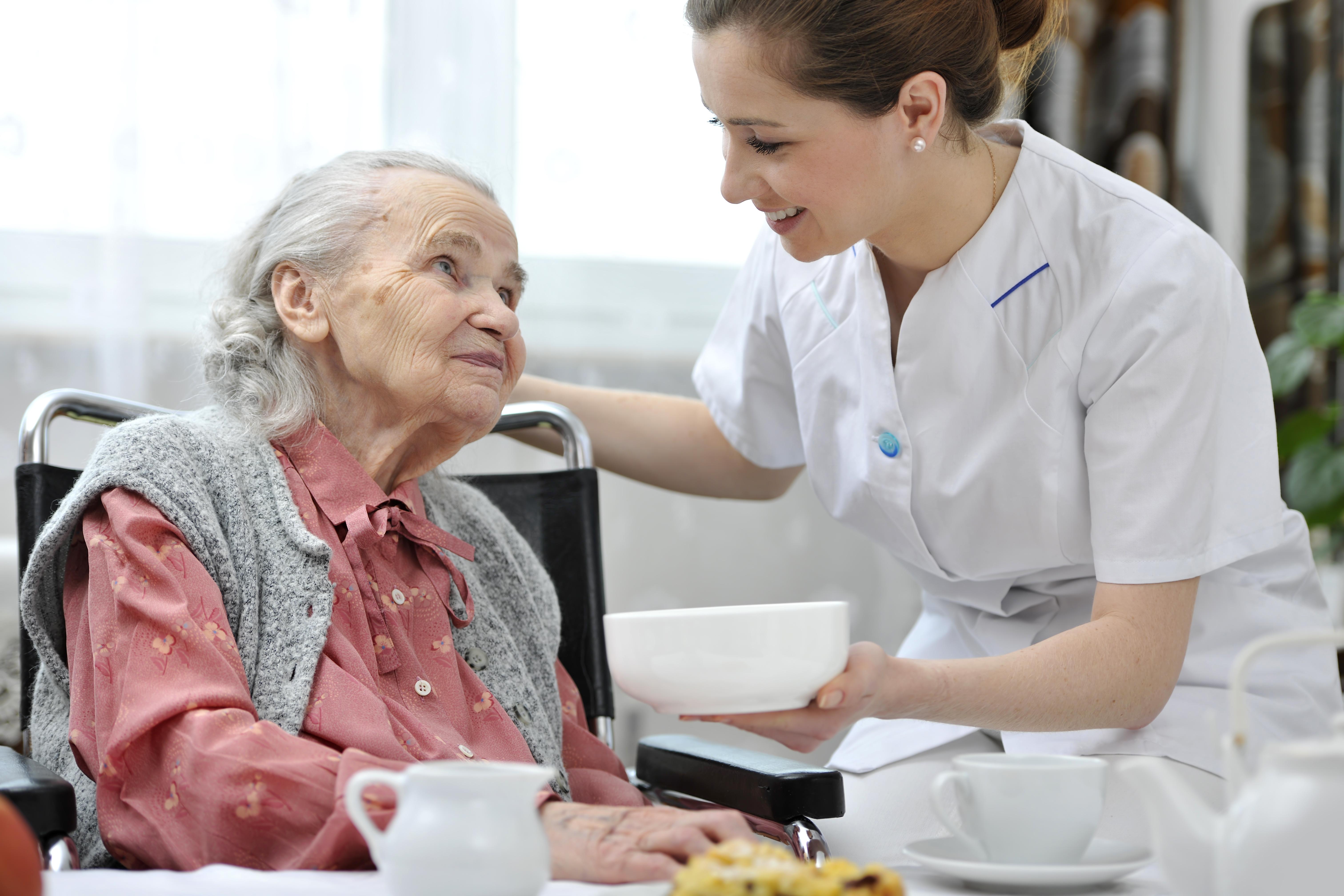 Faktorer som kan påverka aptiten är bland annat läkemedel, sjukdomar och försämrad smakförmåga.