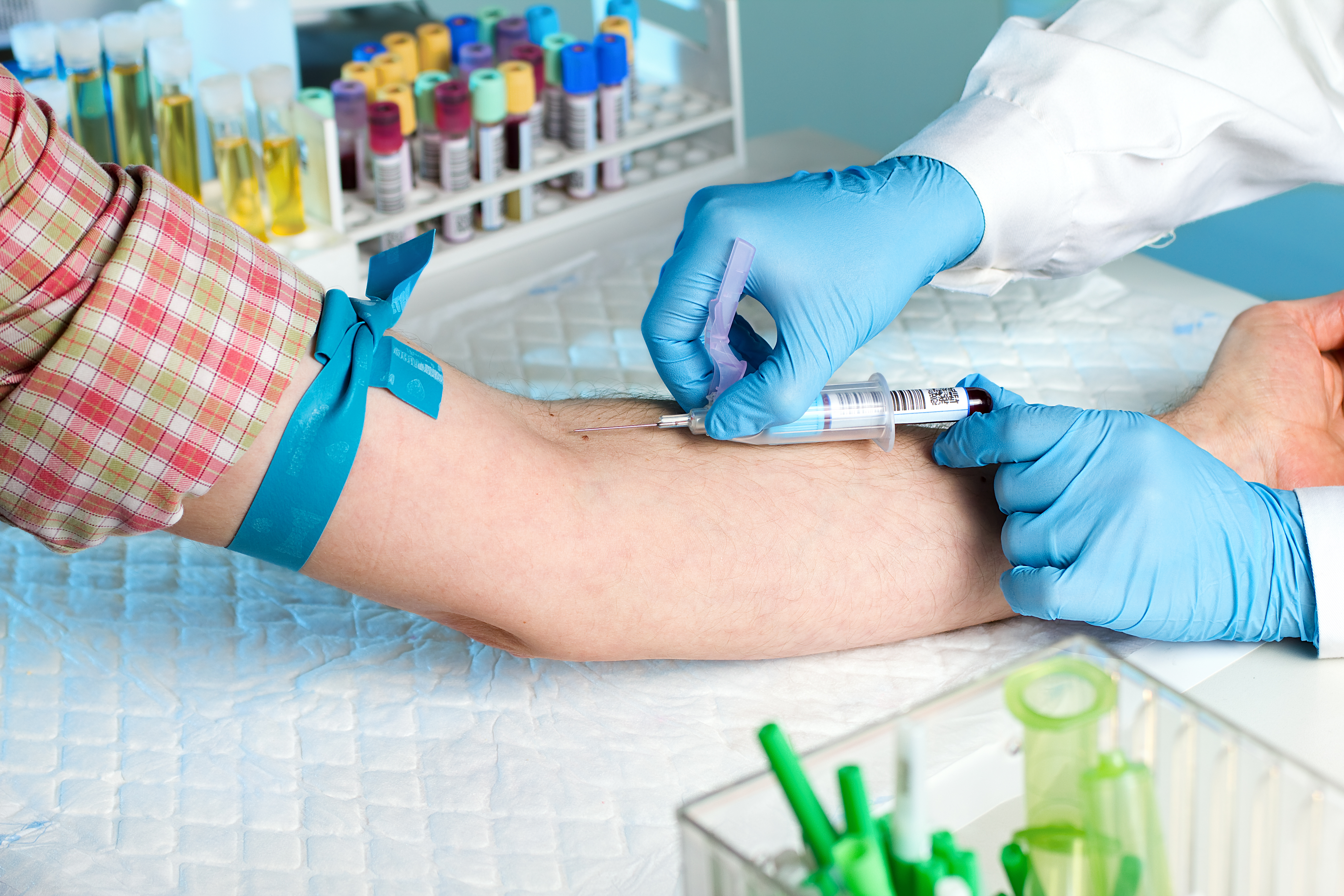 Resultatet av provet ger inte alltid en definitiv diagnos, men kan ge tips om hälsoproblem, som sedan kan kräva ytterligare undersökning.