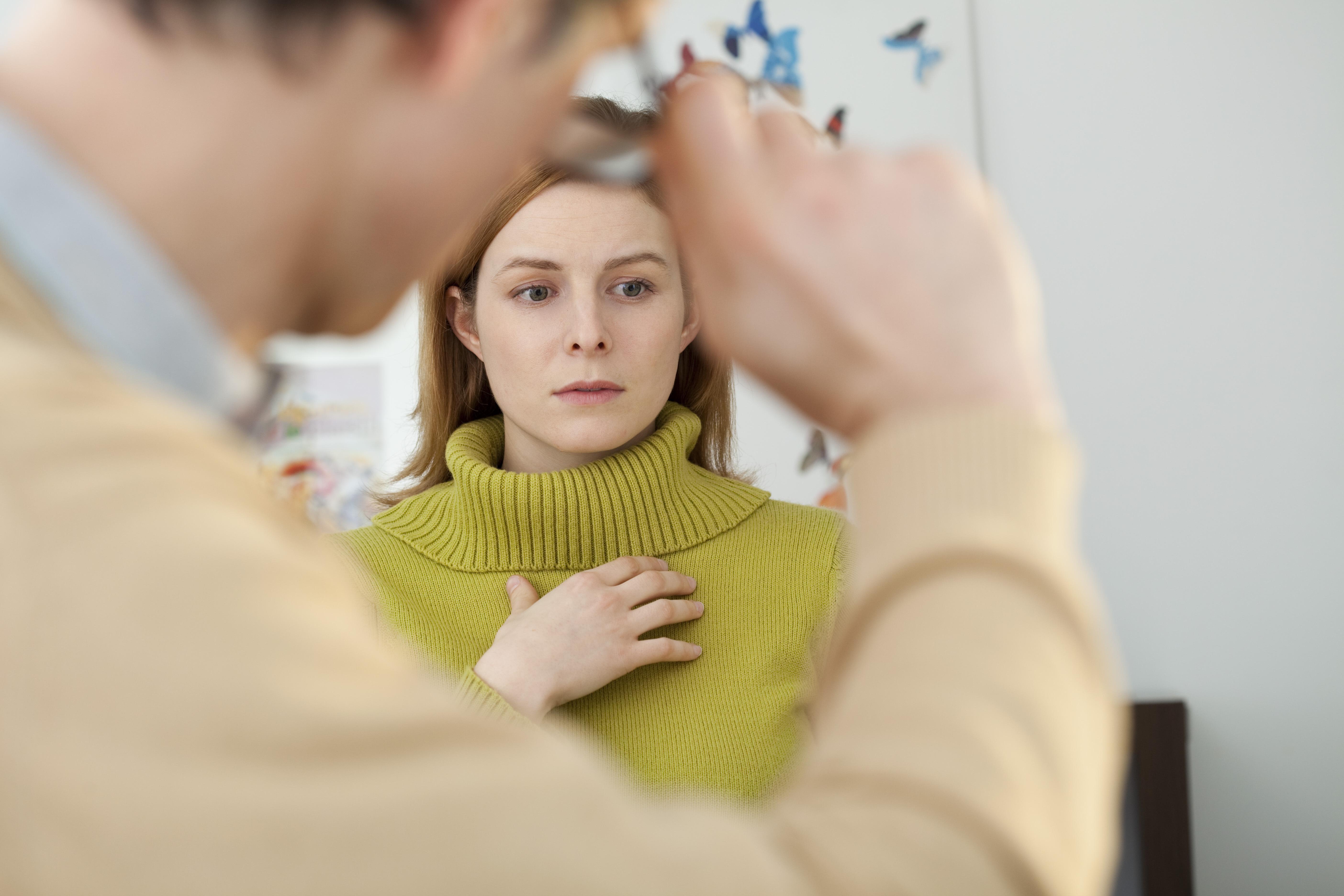 En nära och förtroendefull relation med terapeuten är en framgångsfaktor för psykoterapi.