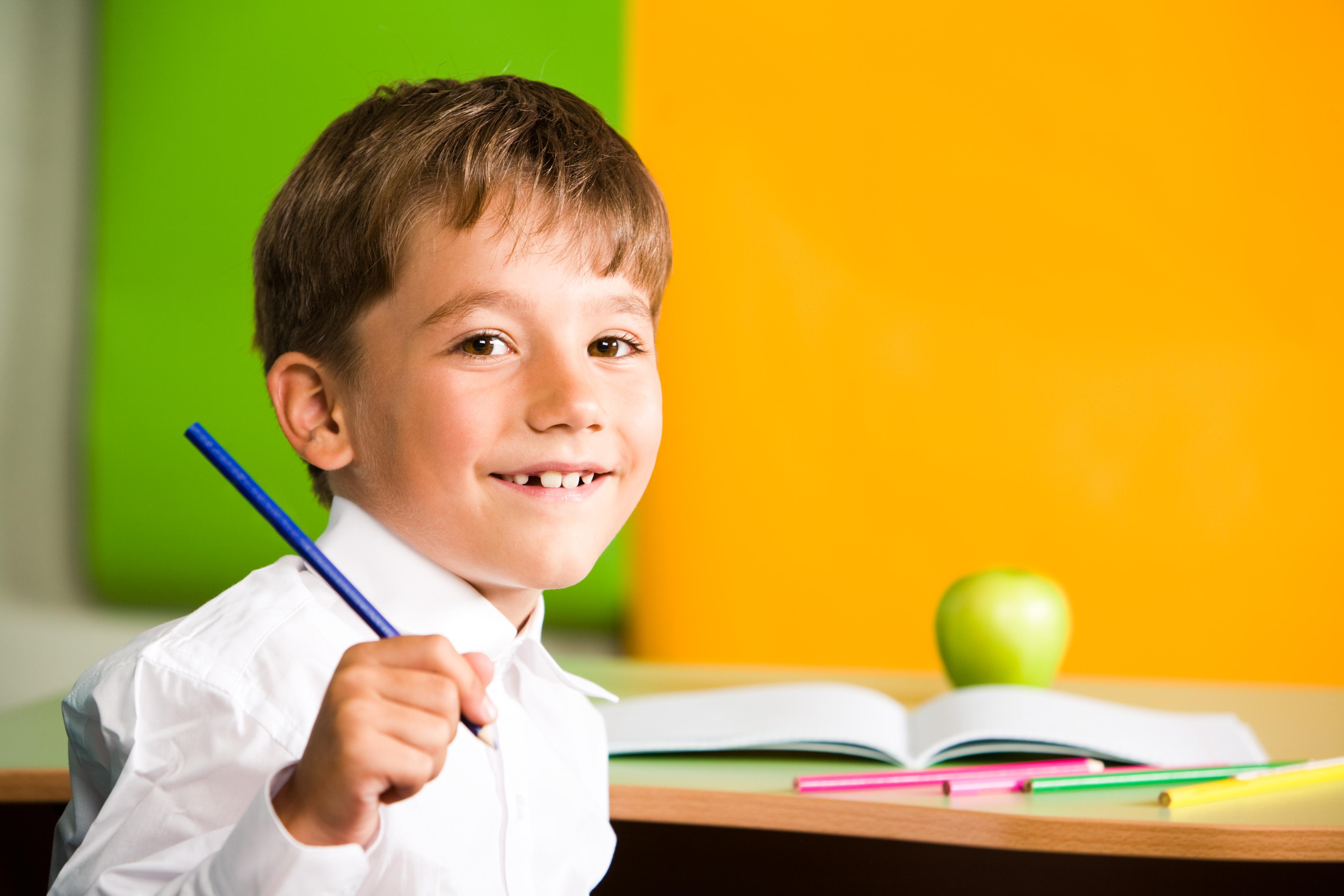 Tillväxthämmade barn komplikationer