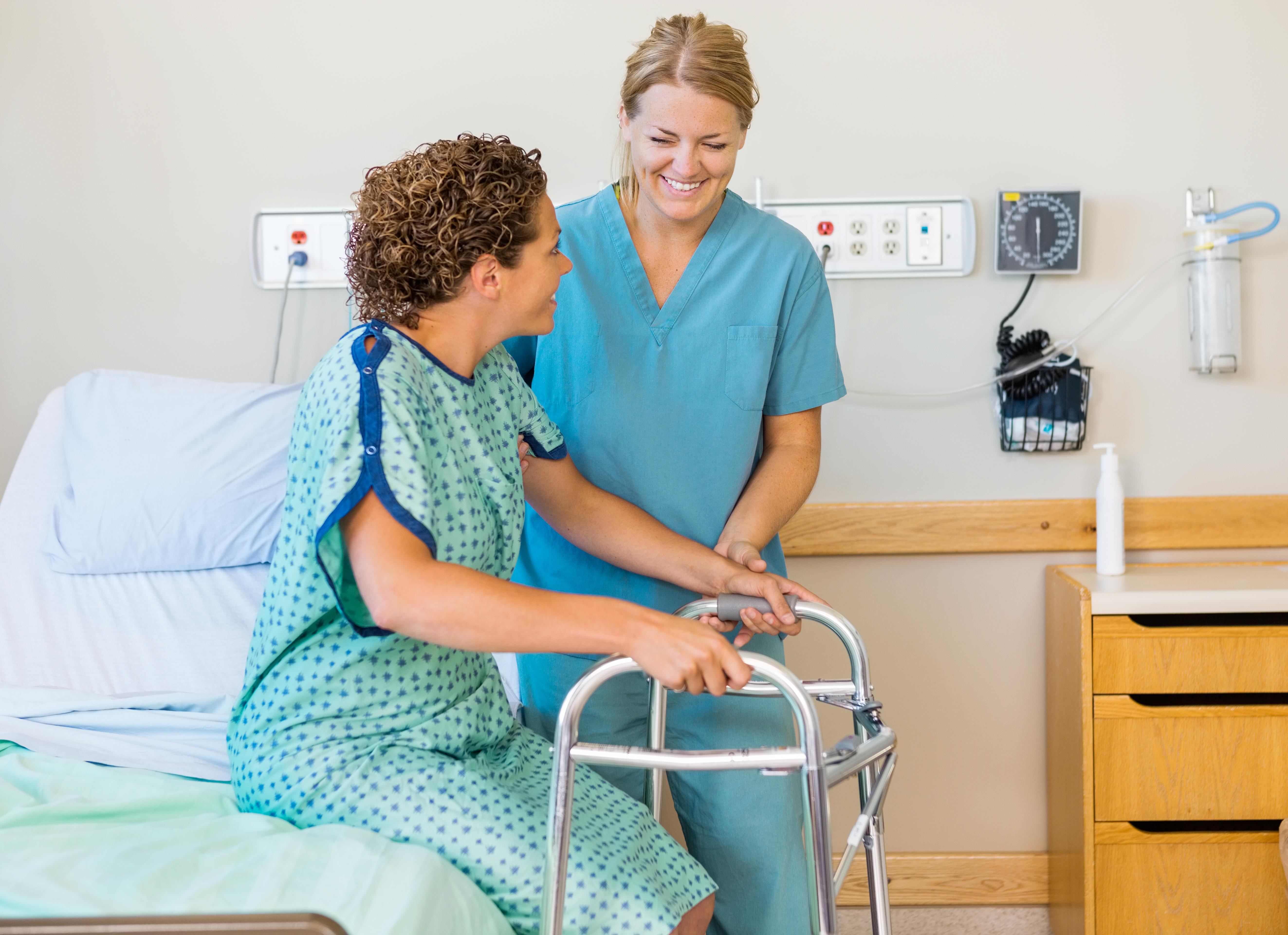 Att operera bort livmodern är den vanligaste större gynekologiska operationen.