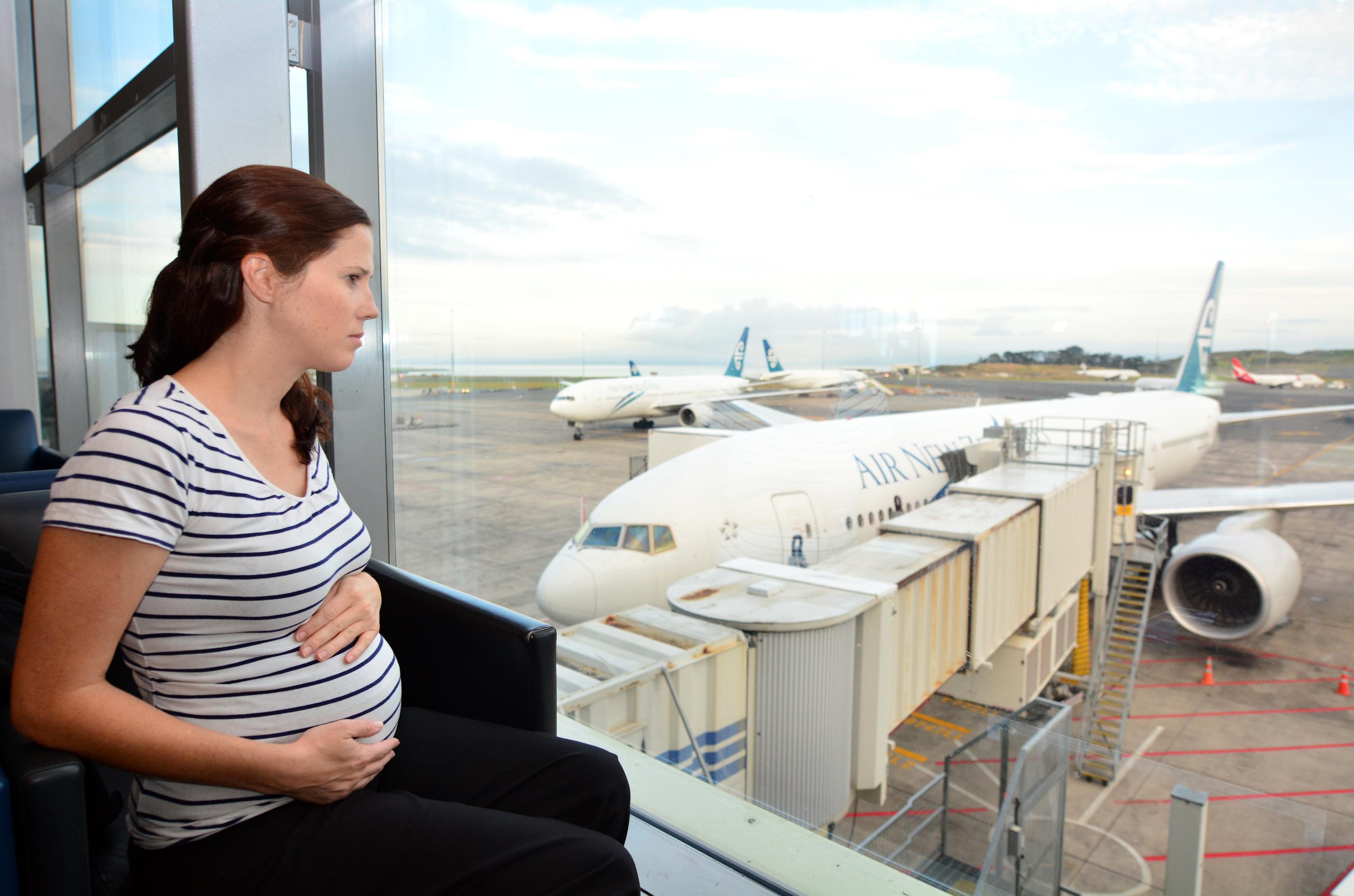 Om du är eller planerar att bli gravid bör du iaktta försiktighet och konsultera vården innan du reser till länder där det förekommer tropiska sjukdomar.