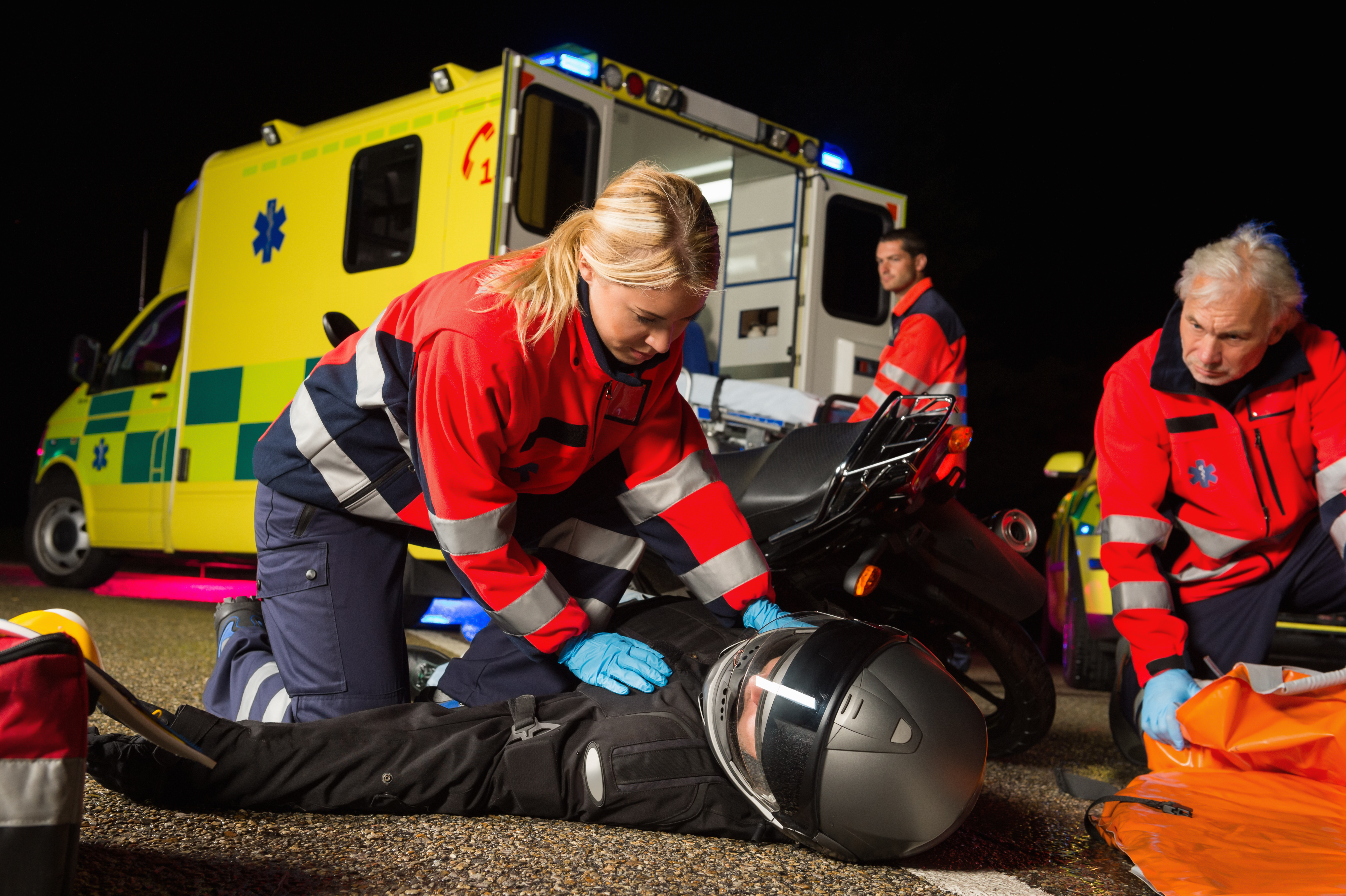 Under de senaste fem åren har väntetiden på ambulans ökat i stora delar av landet.