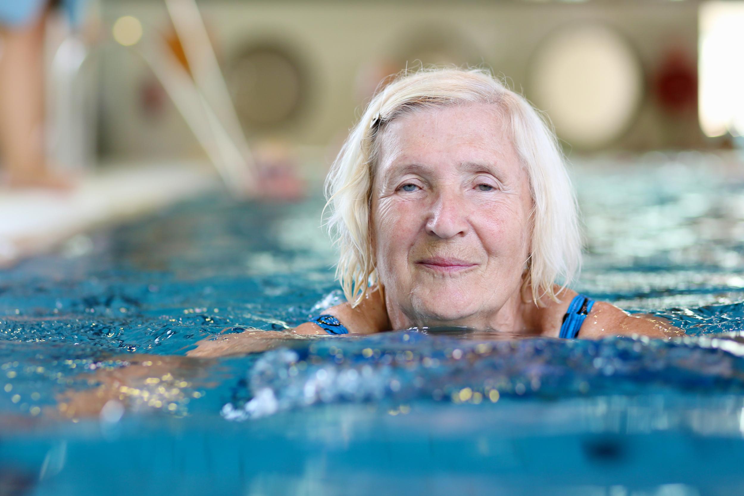 Ny finsk studie visar att rätt kost, motion och minnesträning kan förebygga försvagad tanke- och minnesfunktion.