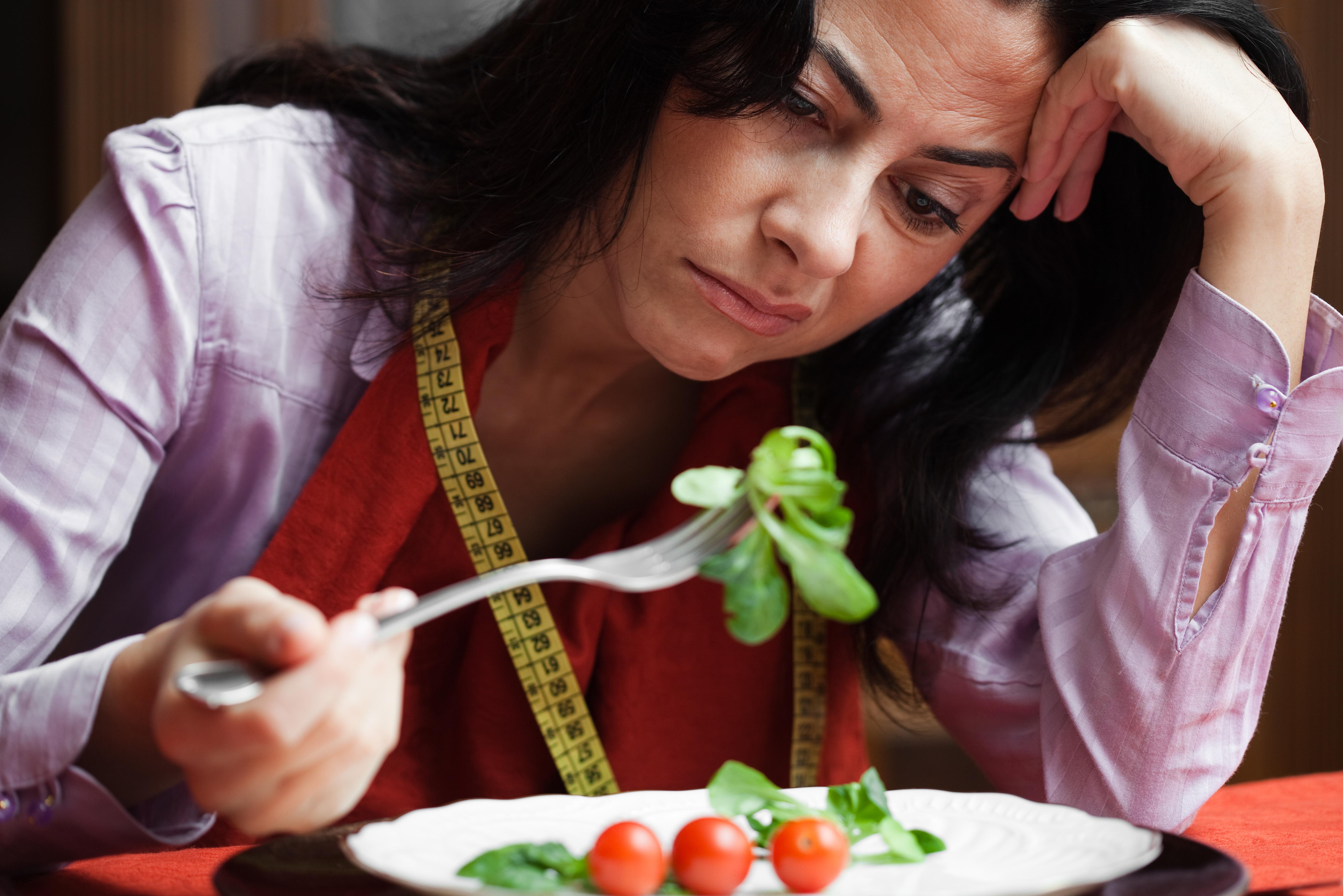 En fjärdedel anser att det breda utbudet gör det svårt att veta vilken diet som är hälsosam/bra/seriös.