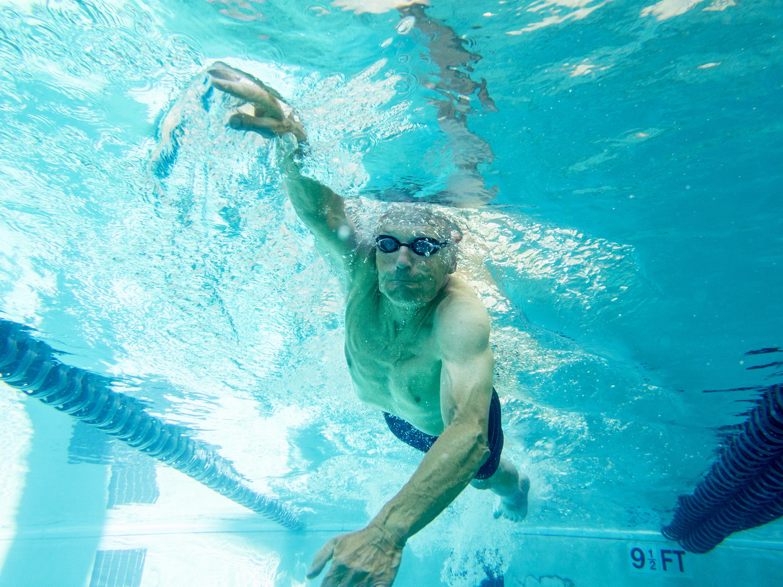 Efter en hjärtinfarkt ska man inte vara rädd för att träna, man har snarare mycket att vinna på att öka sin motion.