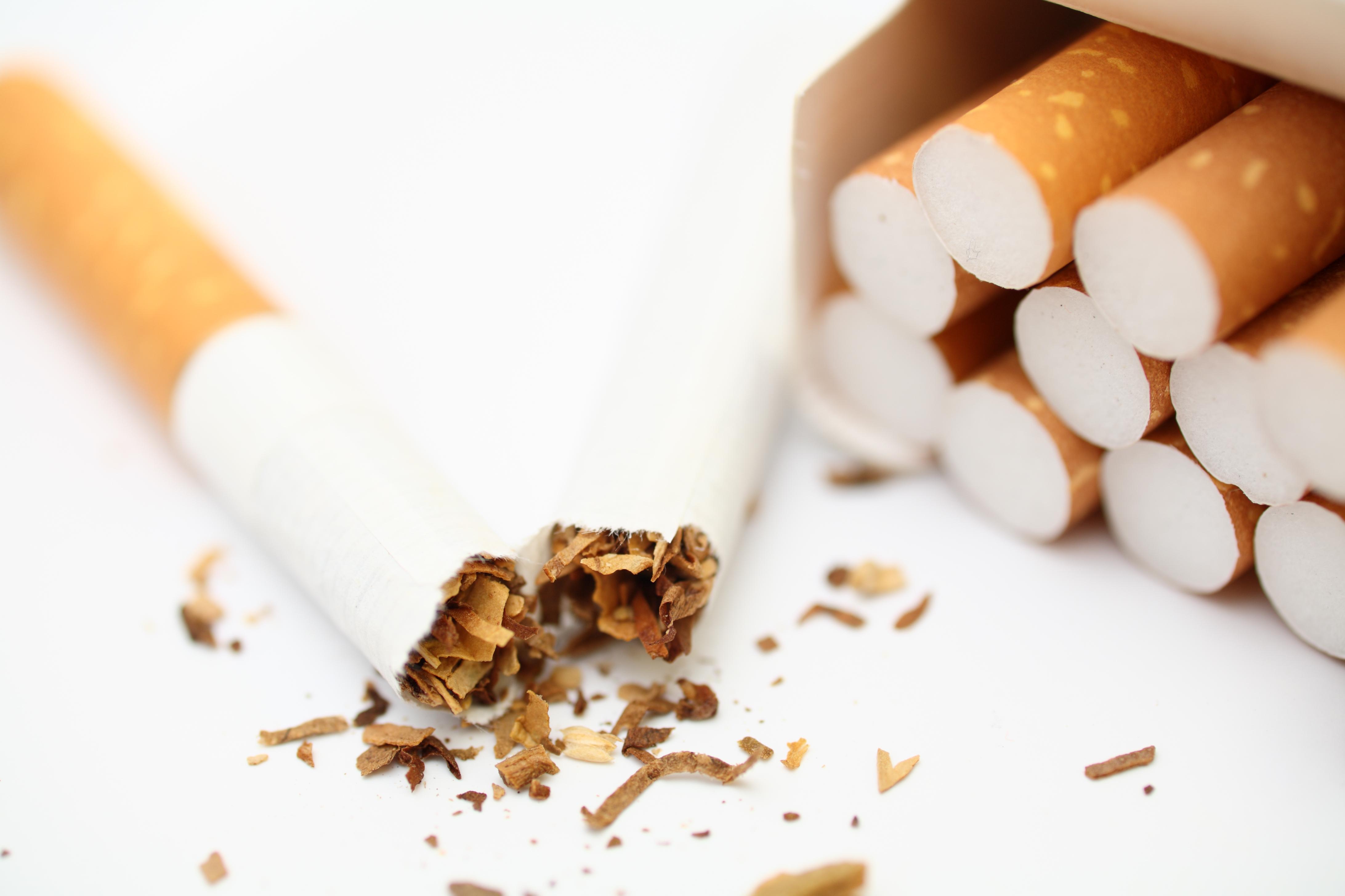 Nikotin kan förändra hjärnans signalering vilket kan förklara varför många har svåra och långvarig problem med ett rök- och/eller snusstopp.