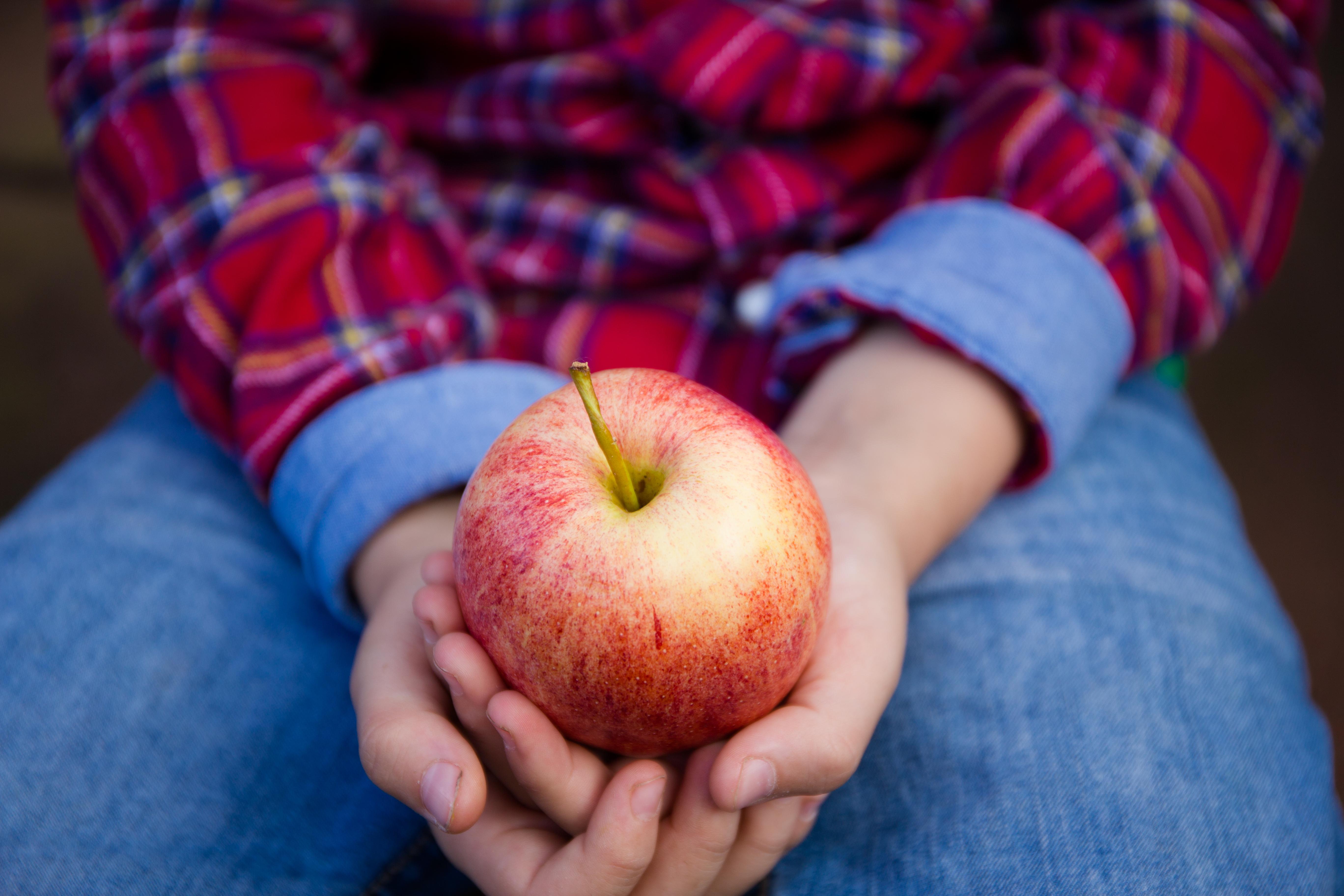För de deltagarna i studien som åt frukt och grönt fem till åtta gånger om dagen minskade strokerisken med 20 procent.