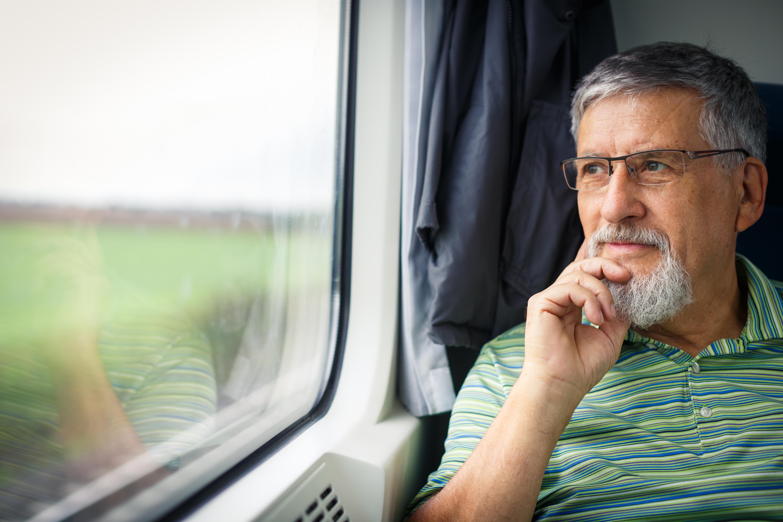 De flesta som drabbas av en stroke är över 65 år men även yngre kan drabbas.