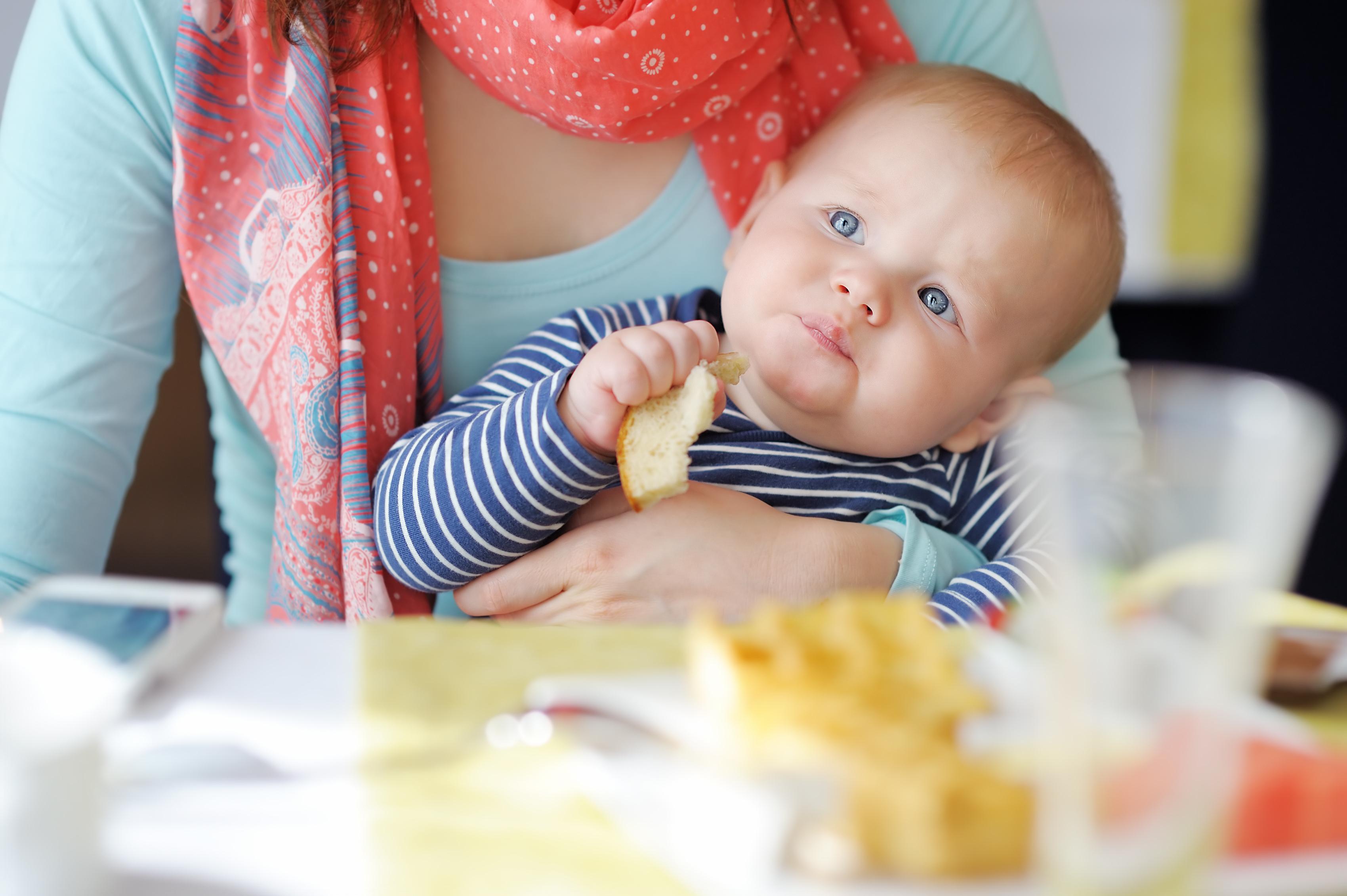 Svenska småbarn var mer benägna att utveckla glutenintolerans jämfört med barn från de andra länderna i studien.