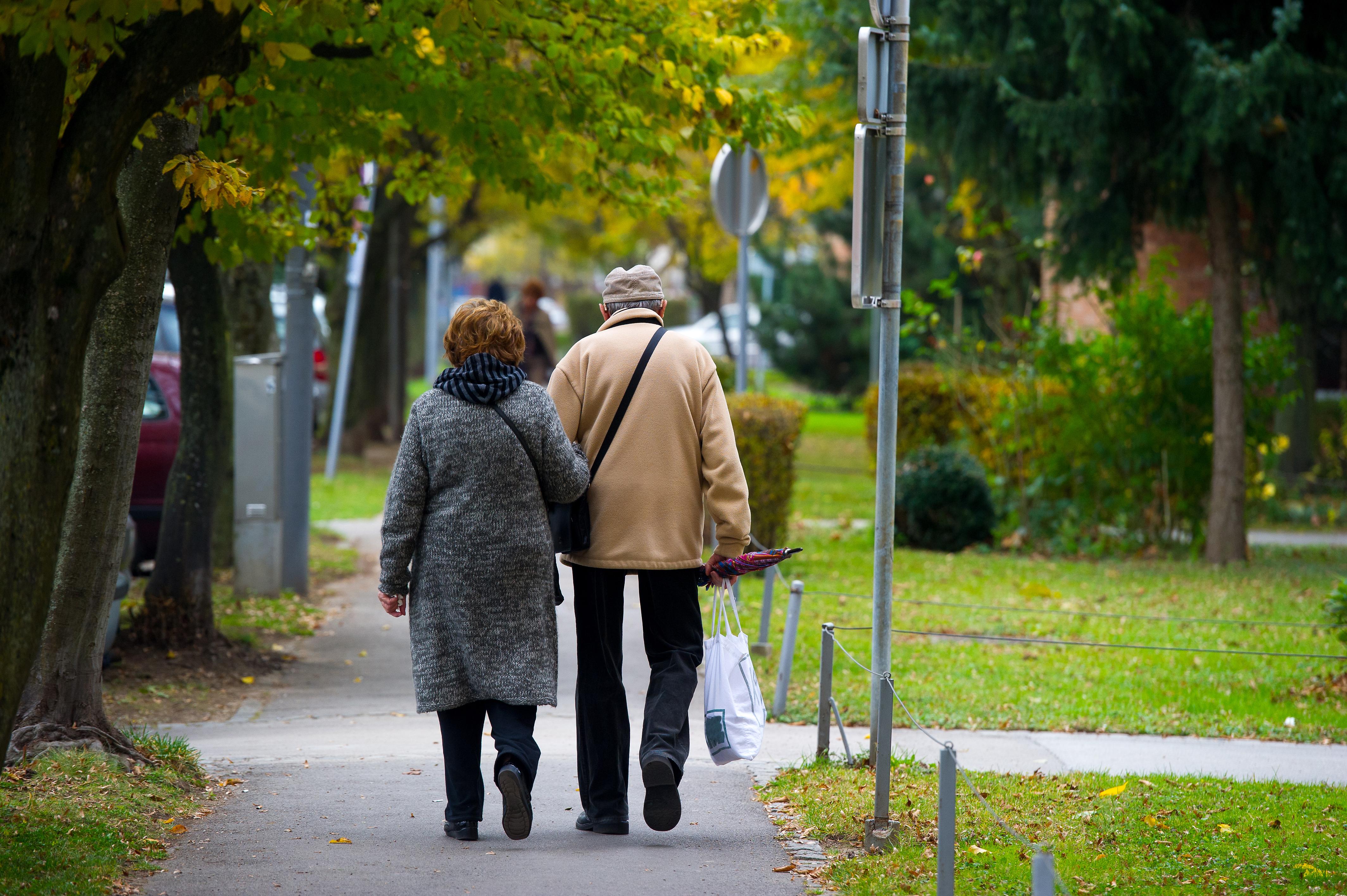 Med en aktiv livsstil motverkas åldrande och hälsorisker som till exempel övervikt, demenssjukdomar och benskörhet.
