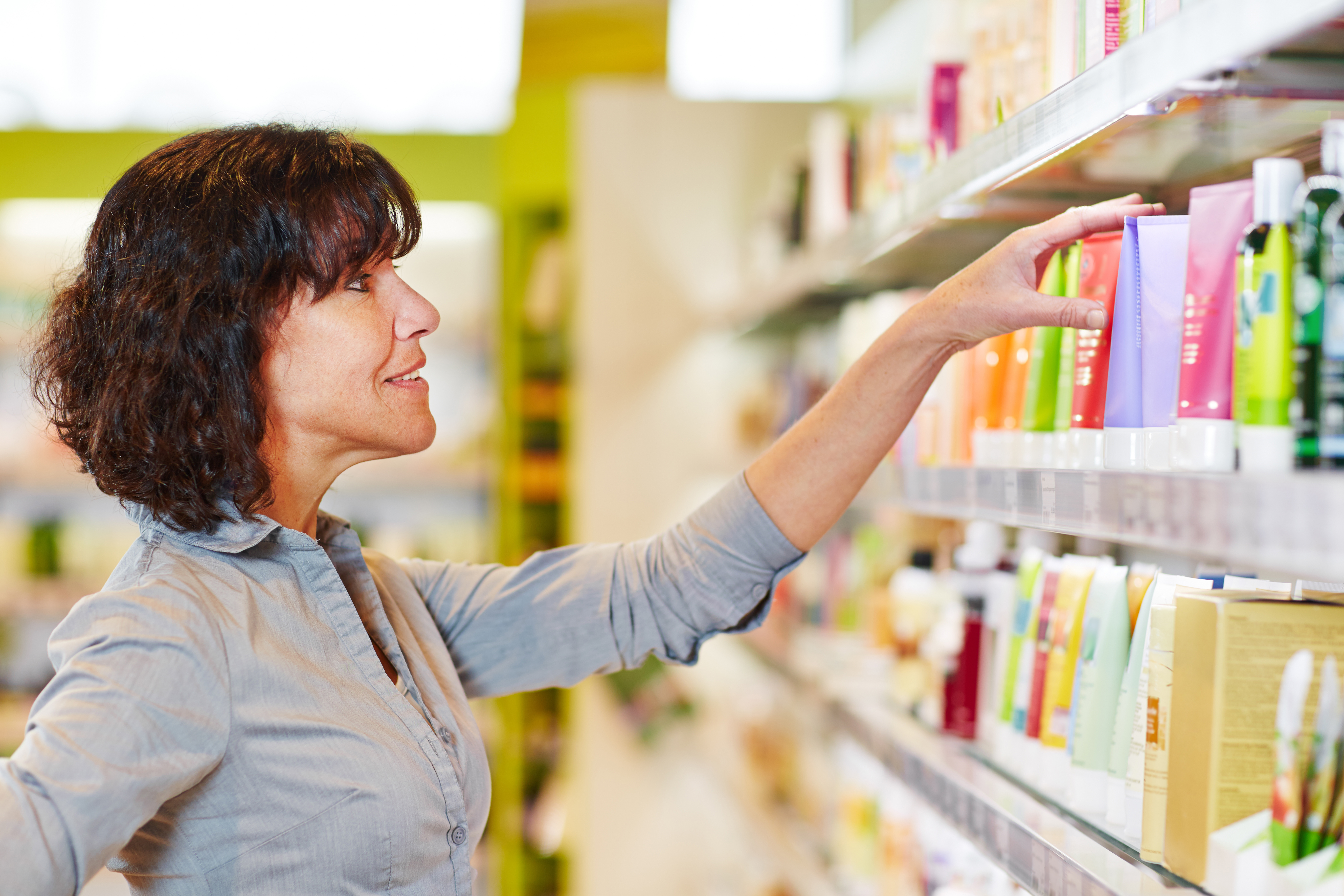 Åtta av tio kan tänka sig att välja helt parfymfritt förutsatt att de skönhetsprodukter man använder finns som oparfymerade alternativ.