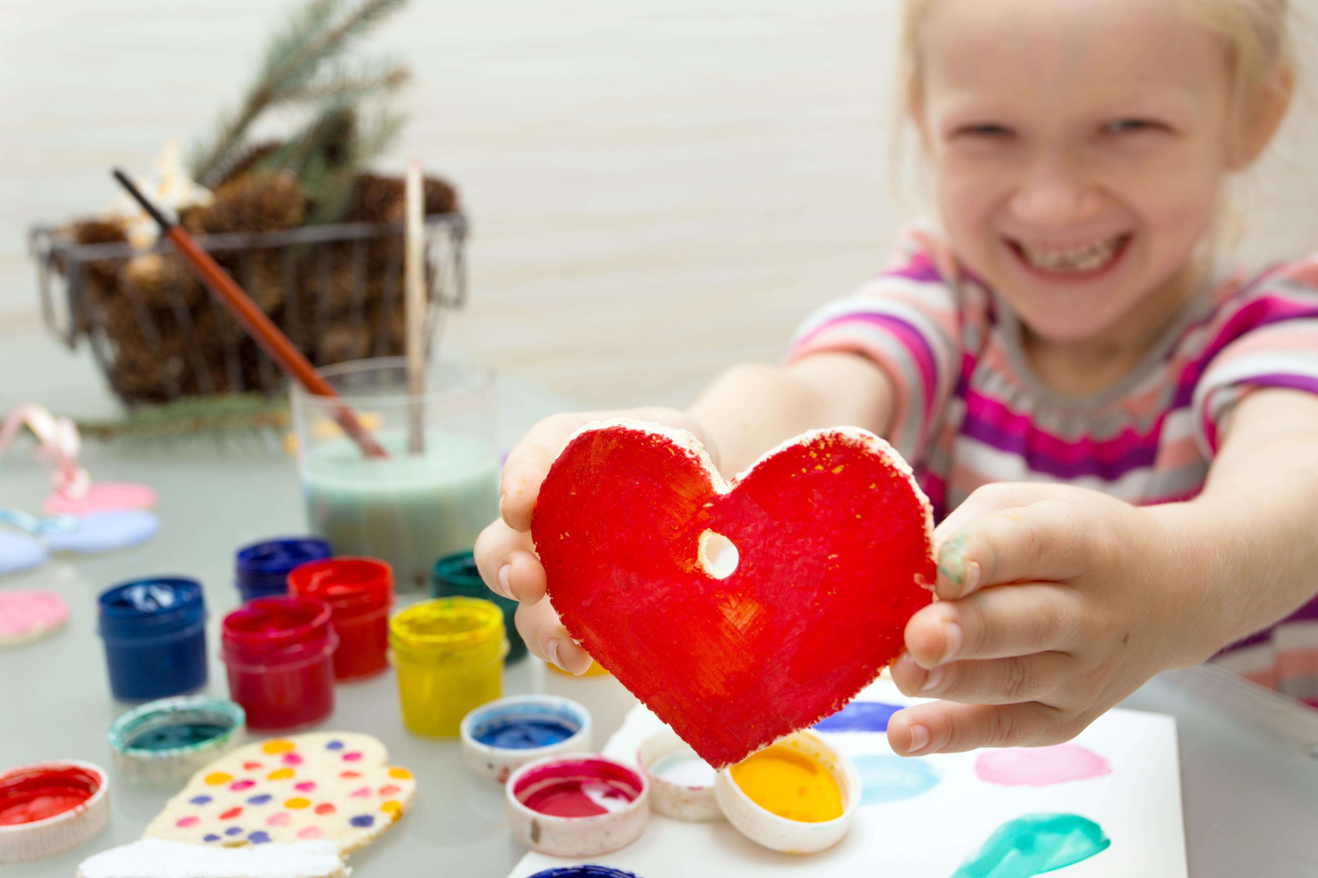I Apotek Hjärtats nya satsning Lilla Hjärtat har barn varit med och tagit fram produkter särskilt utformade för barn.