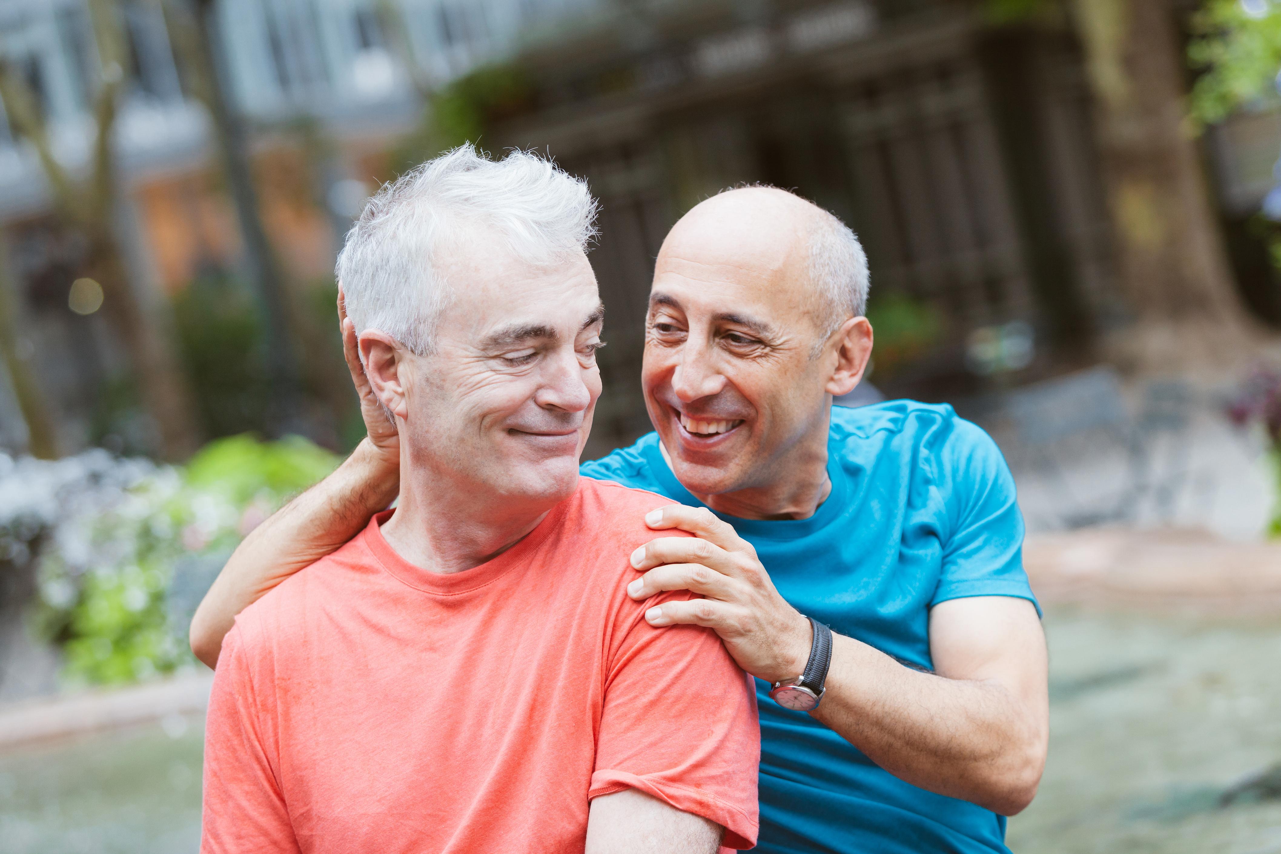 Programmet för Seniorveckan är gediget och innehåller alltifrån speeddejtning till politikersamtal för dig som är 65+.