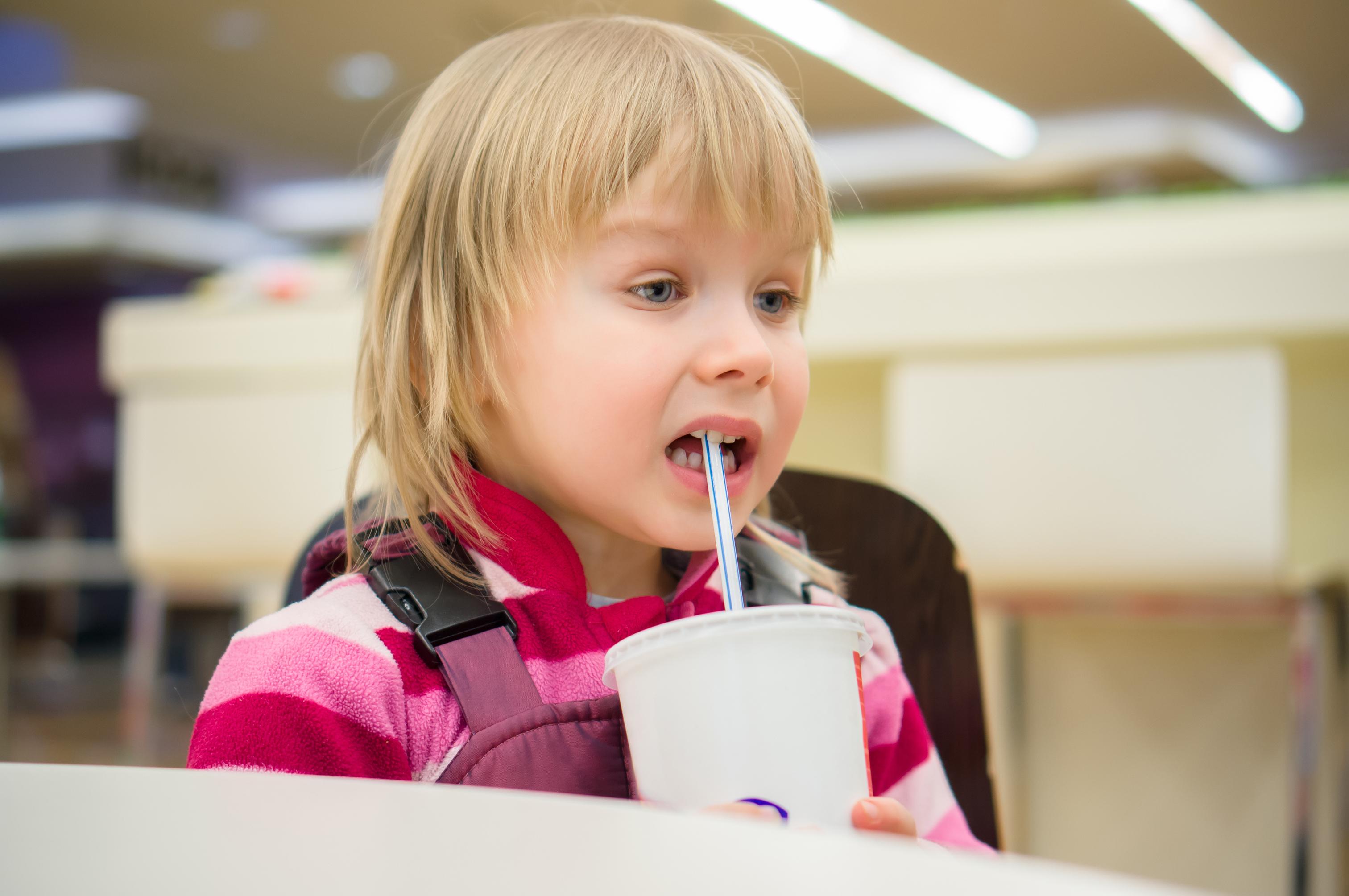 Inom två år kommer Storbritannien att införa sockerskatt.