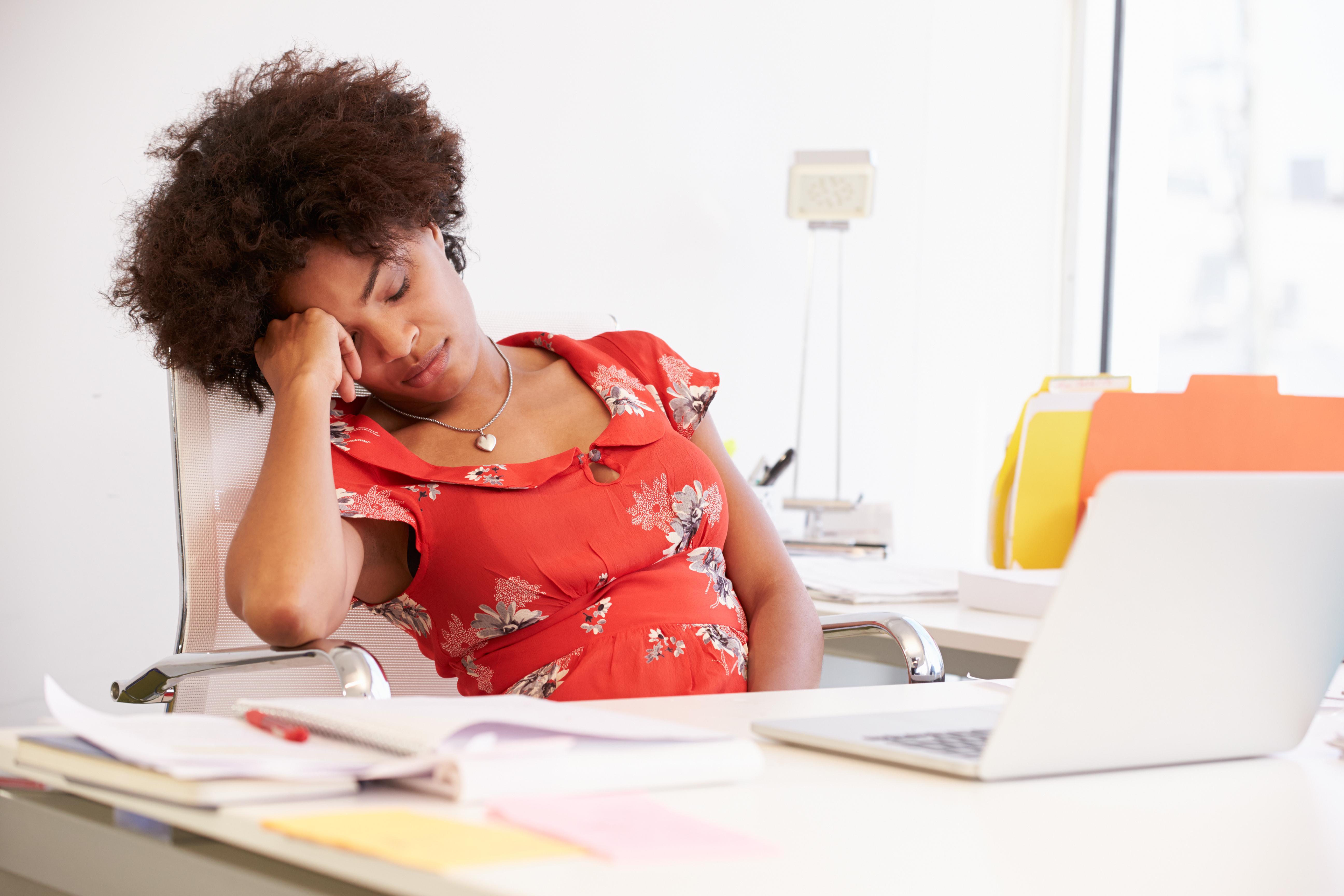 Hjärnan klarar ett arbetspass på 30-40 minuter i taget. Sedan måste den vila.